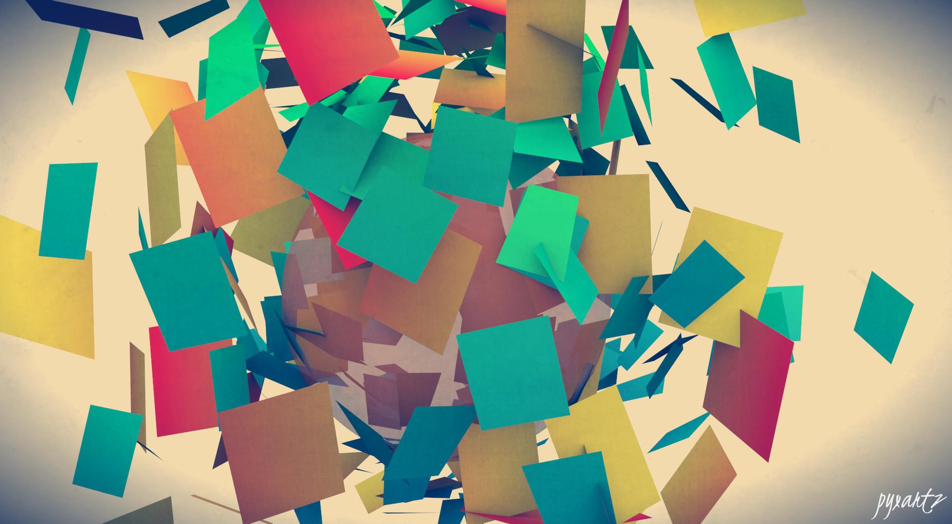 Abstract Wallpaper #10 by pyxArtz Abstract Wallpaper #10 by pyxArtz