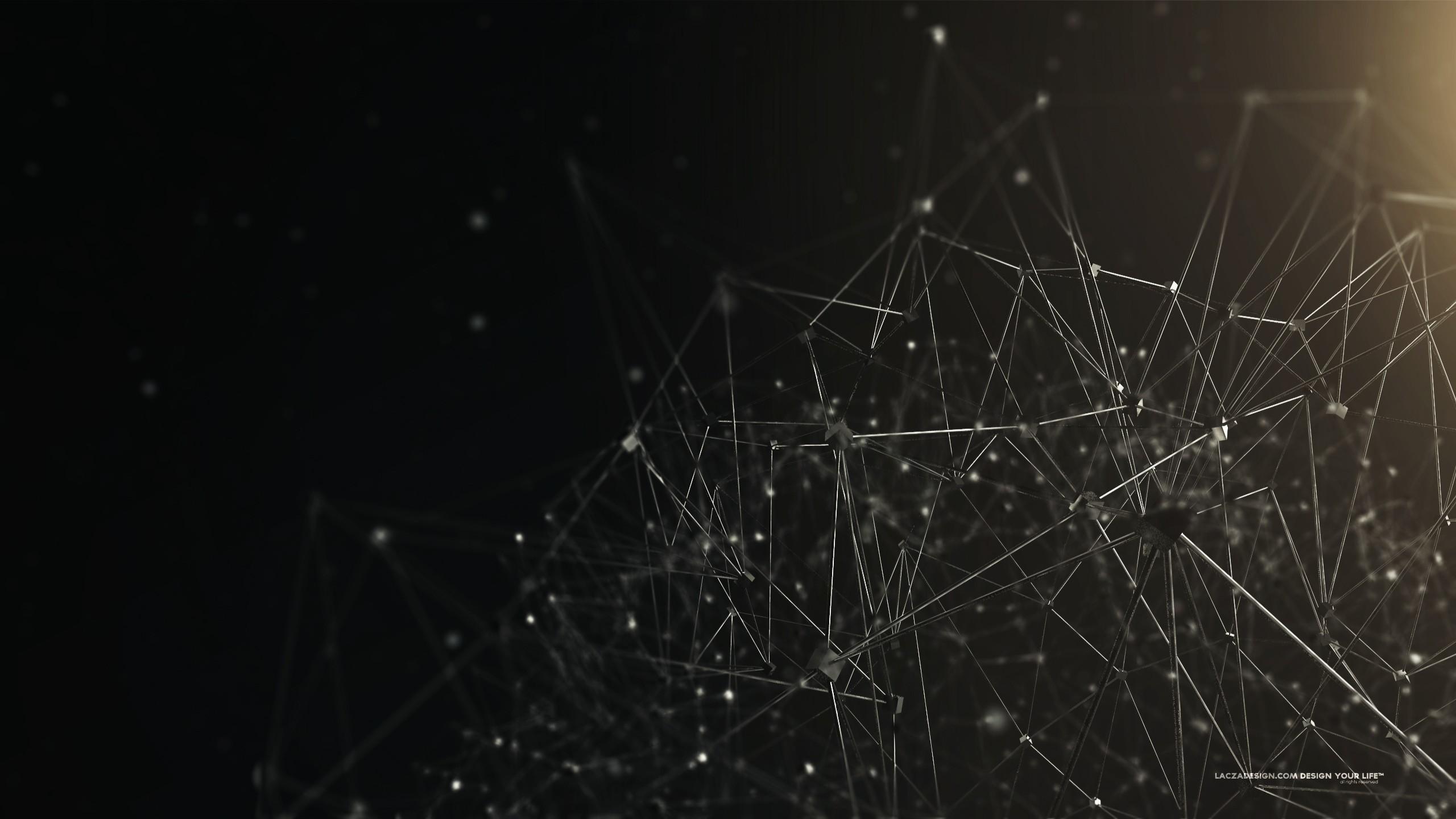 wallpaper abstract · dark · digital art