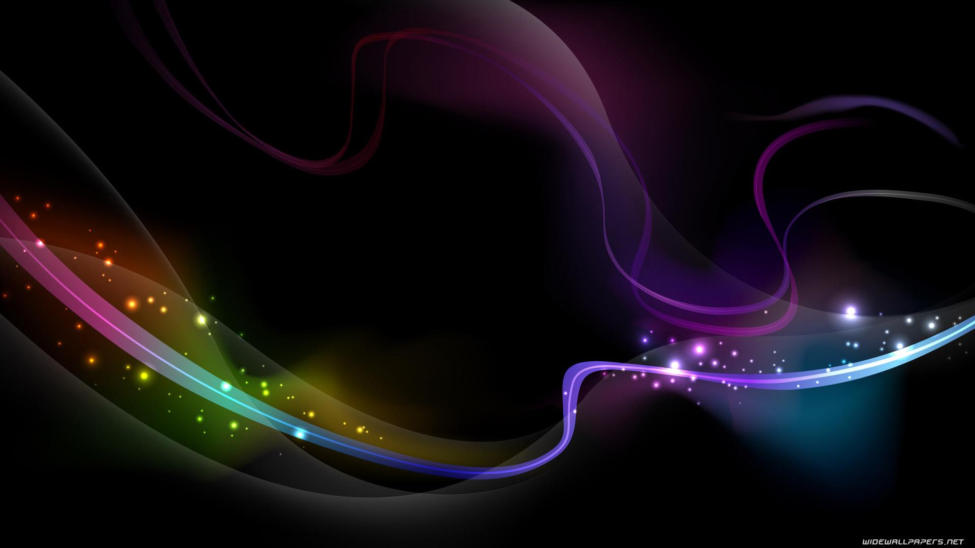 Abstract dark desktop background wallpaper