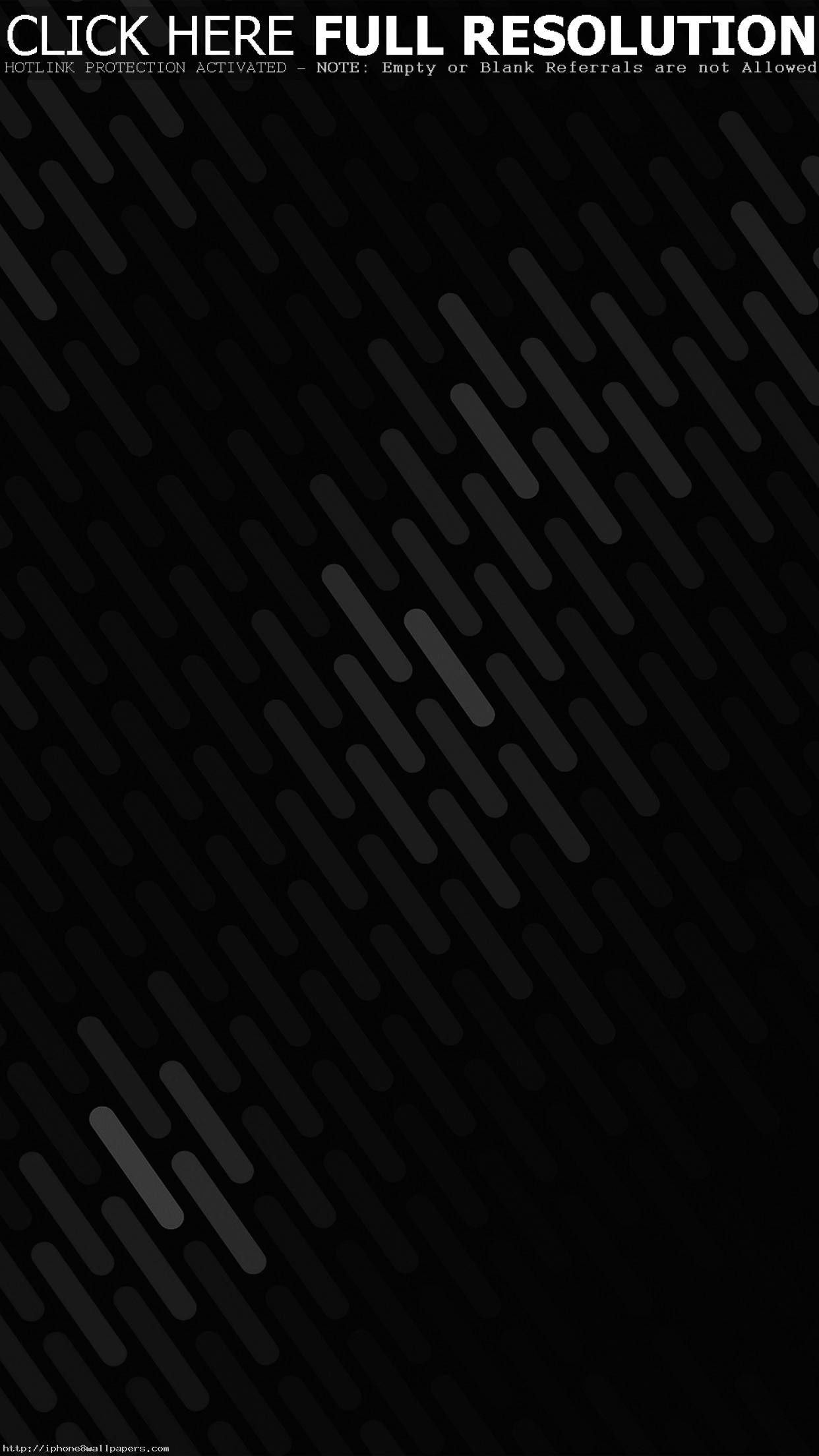 Abstract Dark Bw Dots Lines Pattern Android wallpaper – Android HD  wallpapers