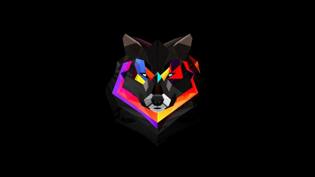 General 2560×1440 abstract wolf | Photos | Pinterest | High quality  wallpapers and Wallpaper