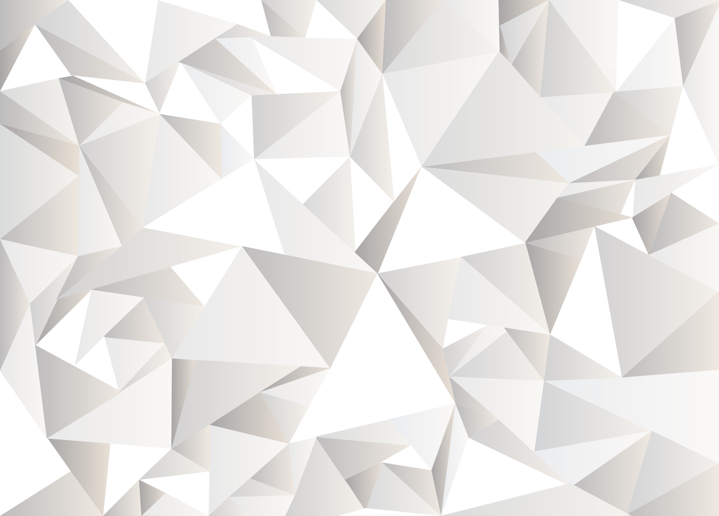 All White Abstract Backgrounds