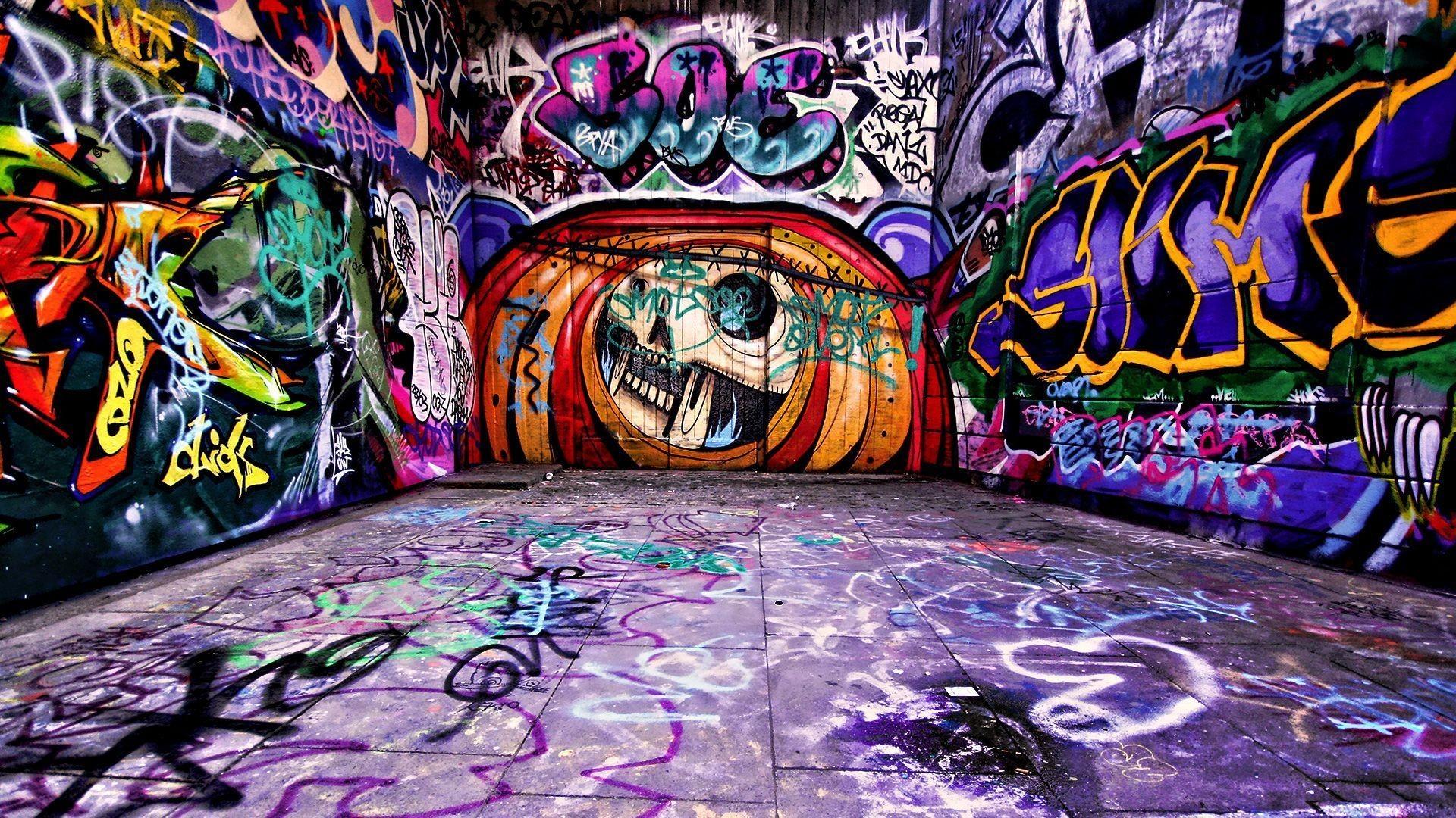 Gallery for – graffiti art desktop wallpaper