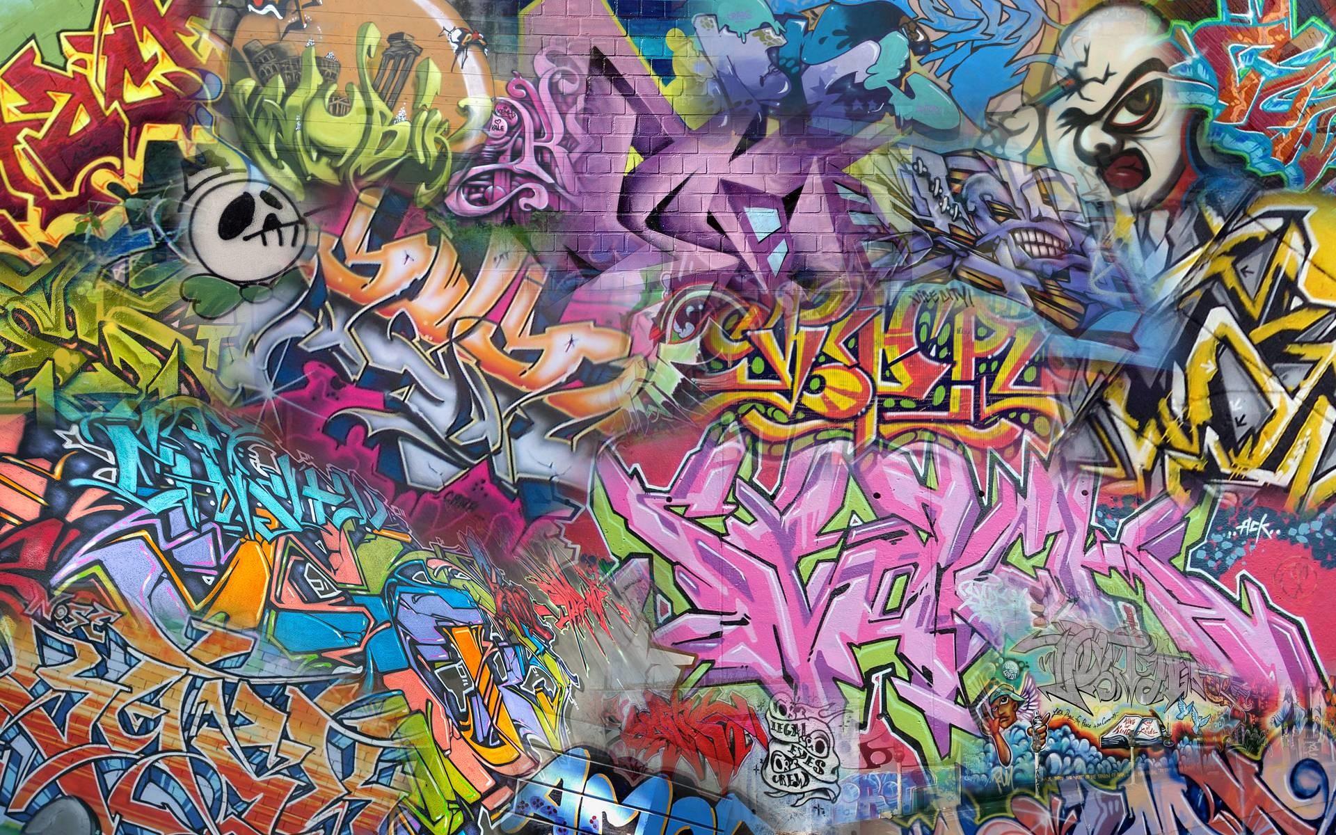 Cool Street Art Abstract Wallpaper Picture #703 Wallpaper | High .