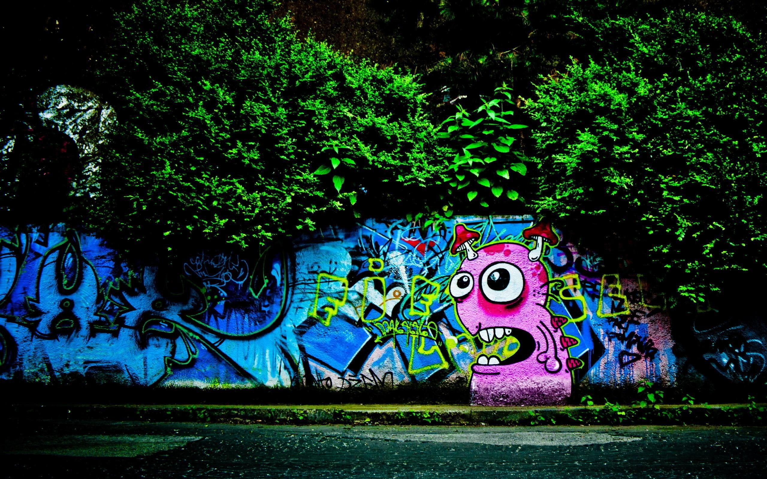 Graffiti Wallpaper Ipad Iphone HD 1080p #8507 Wallpaper .