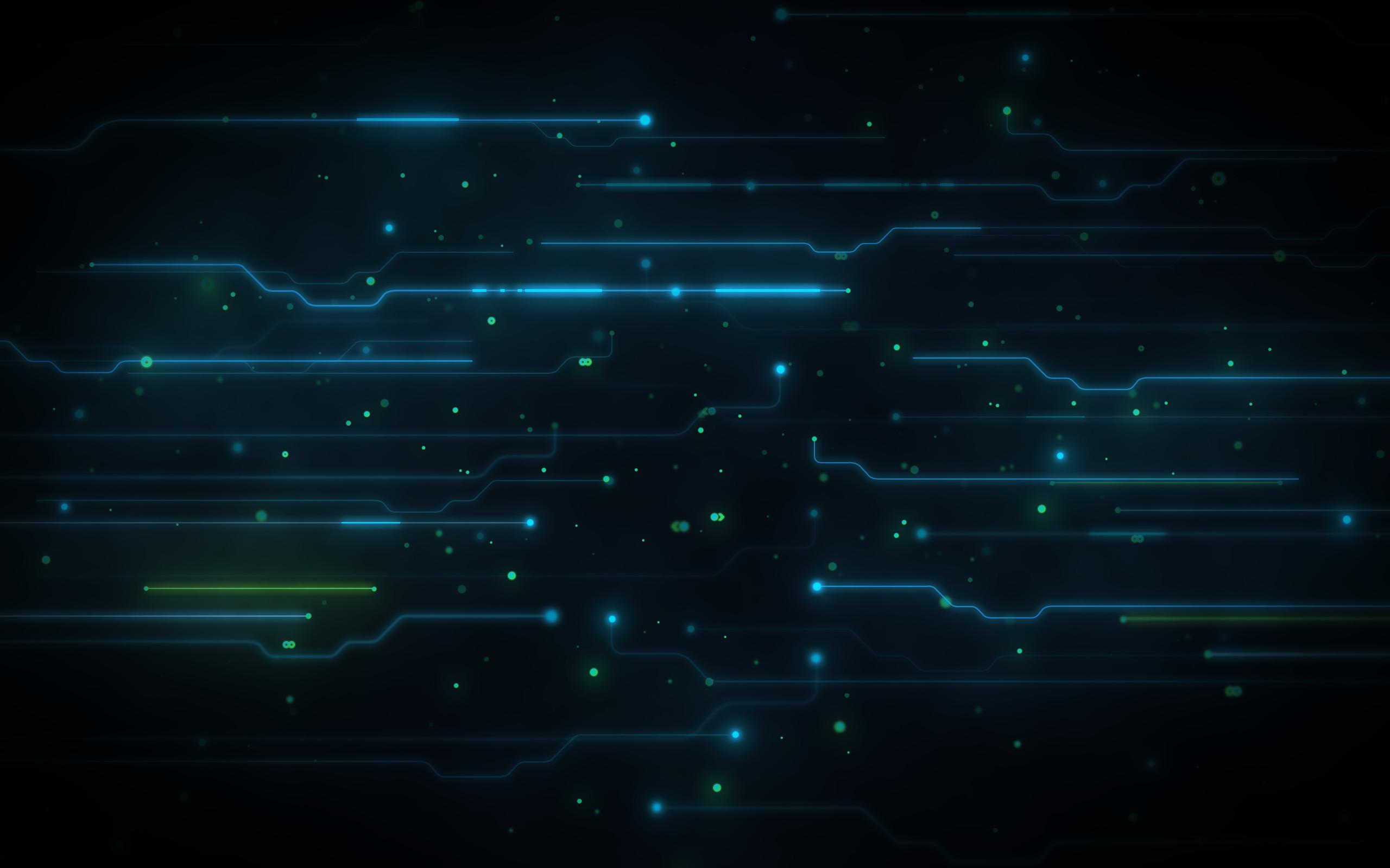 blue, Digital Art, Dark Blue, Abstract Wallpapers HD / Desktop and Mobile  Backgrounds