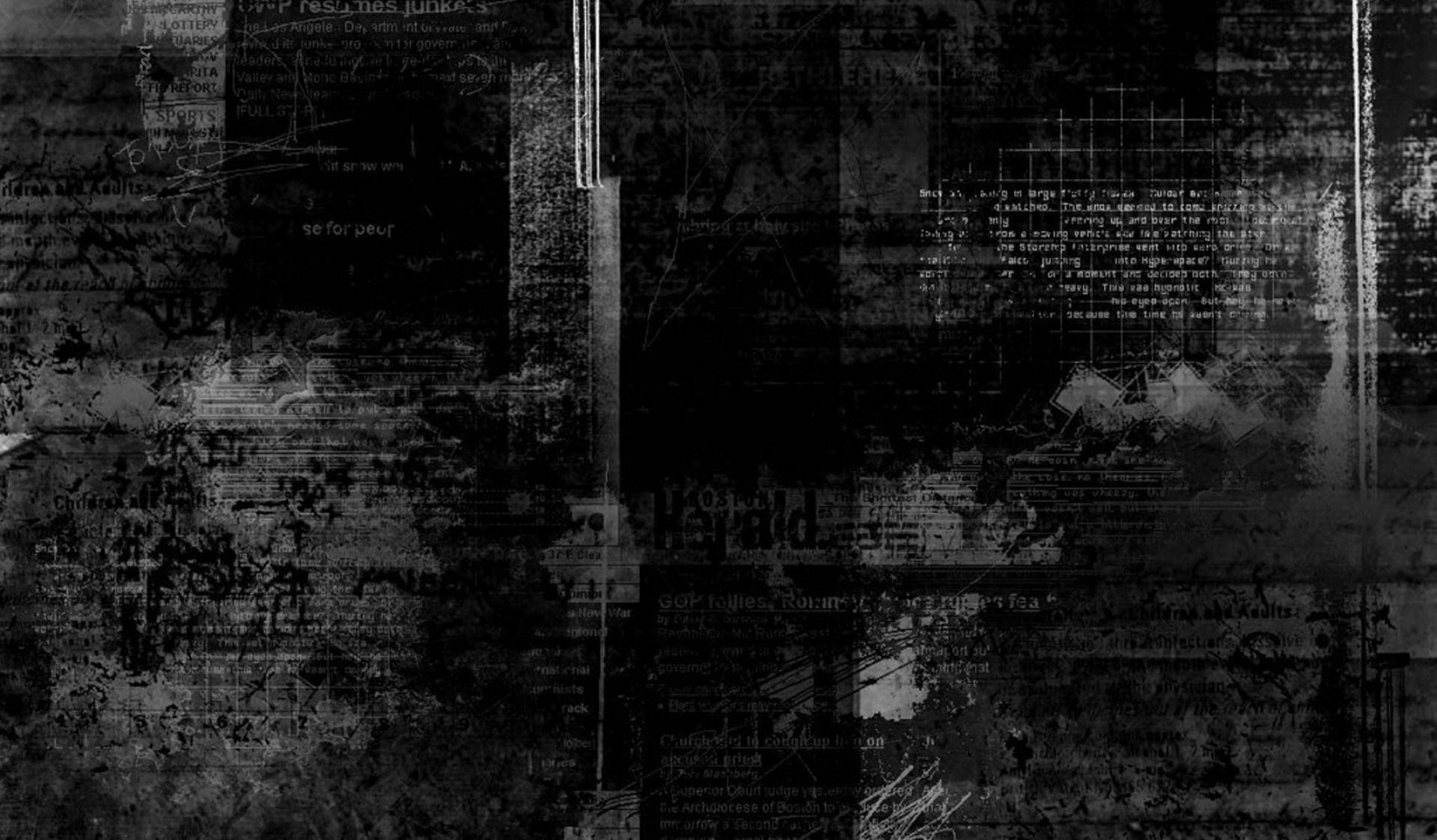 Black Abstract Wallpapers Phone For Free Wallpaper