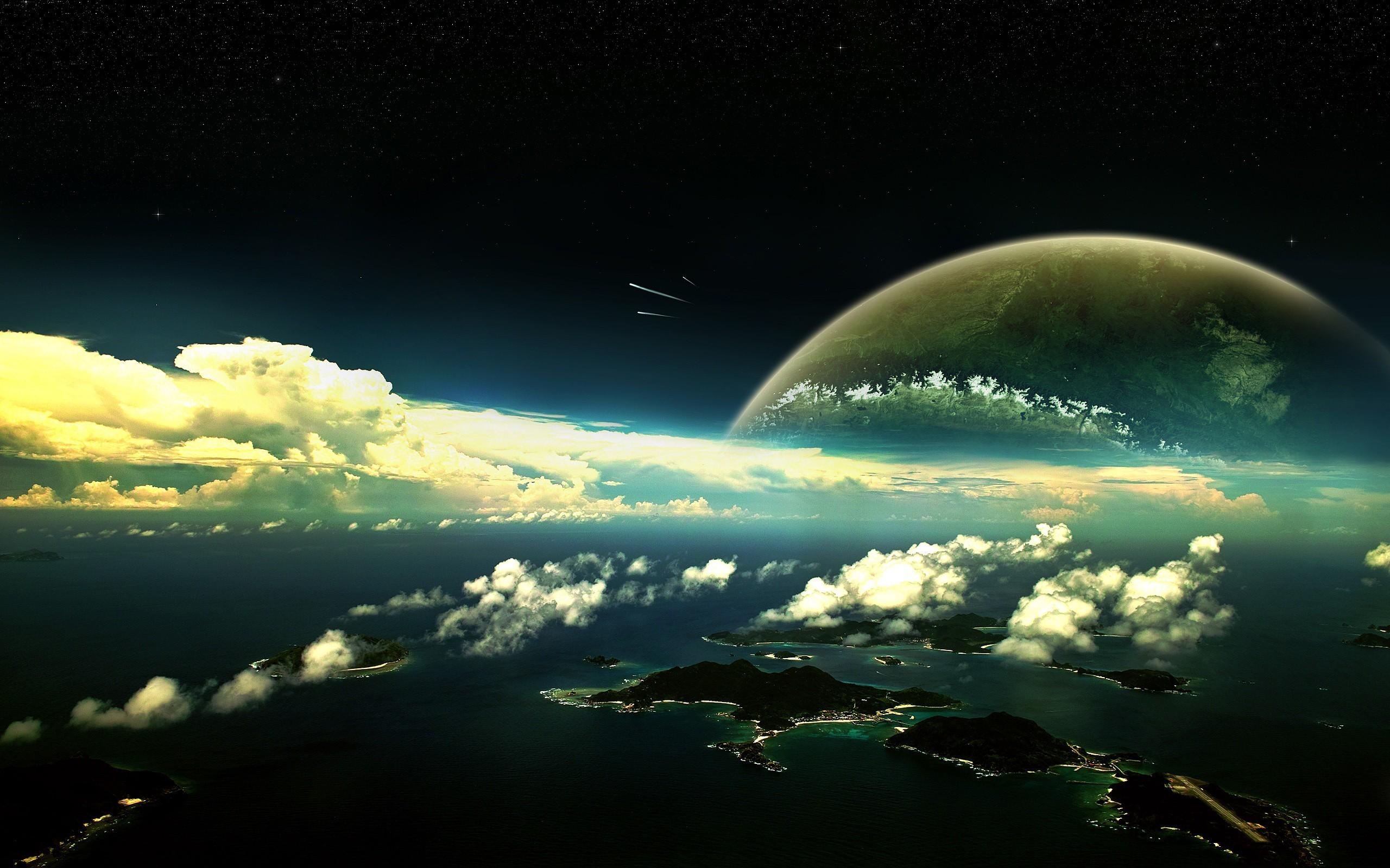 0 Download desktop wallpaper atmosphere Download the Atmosphere of Space  Wallpaper, Atmosphere of Space .