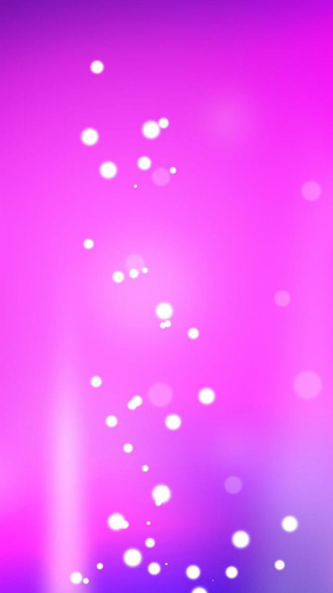Pink abstract Htc One M8 wallpaper