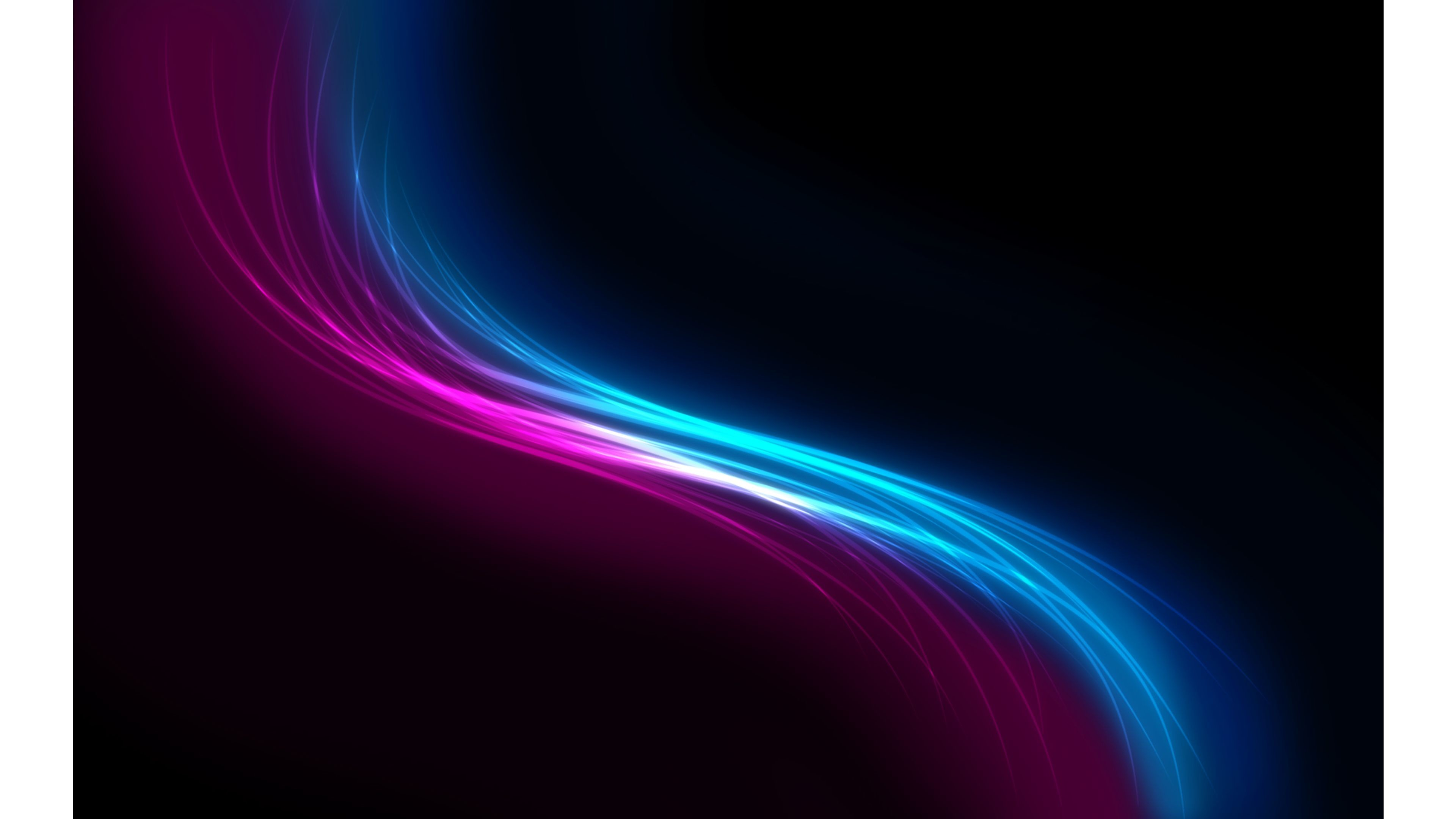 Wave 4K Abstract Wallpapers | Free 4K Wallpaper