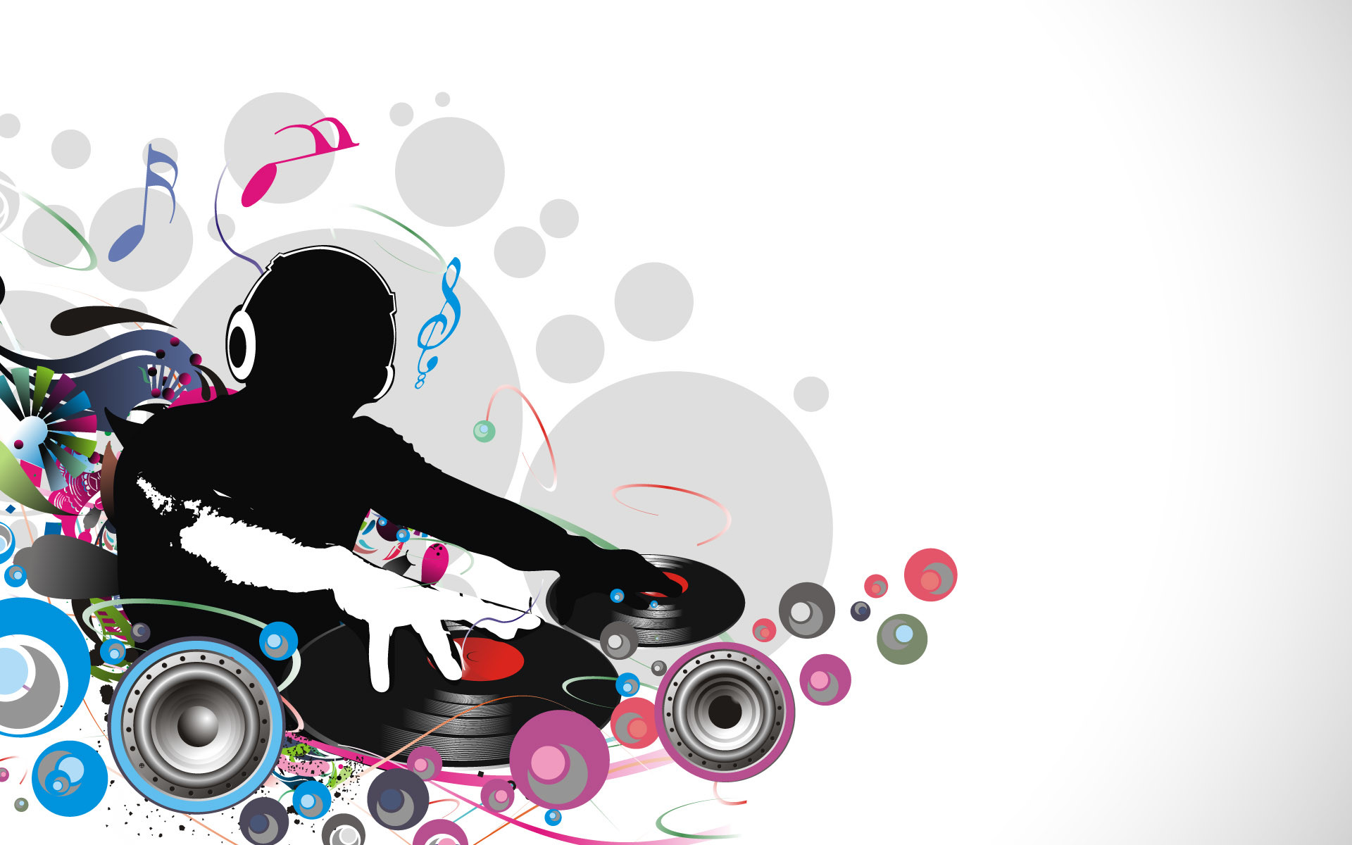 Music Backgrounds, 450926 Music Notes Wallpapers, by Mark Kennedy