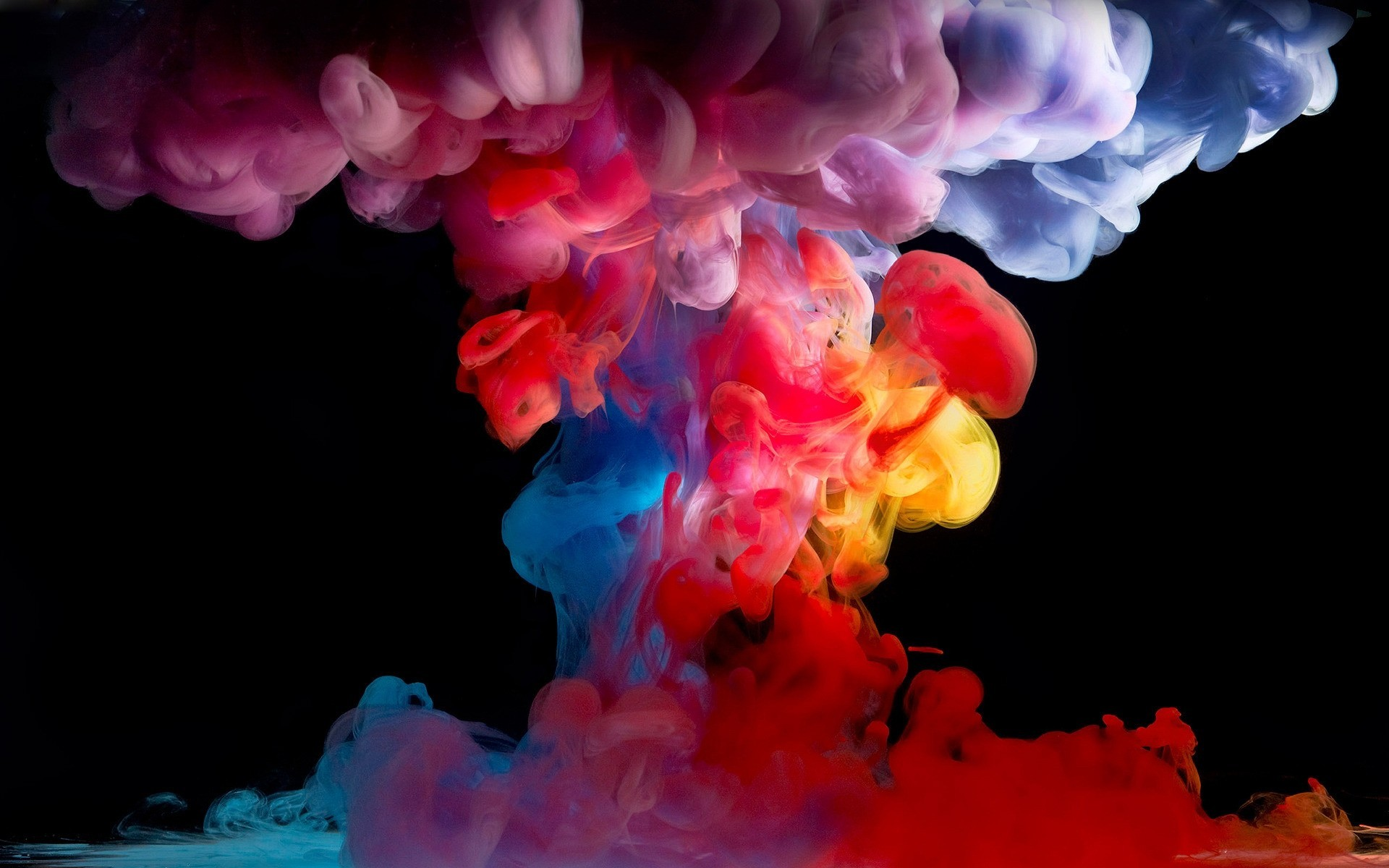 Abstract color bright art nature HD wallpaper. Android wallpapers for free.