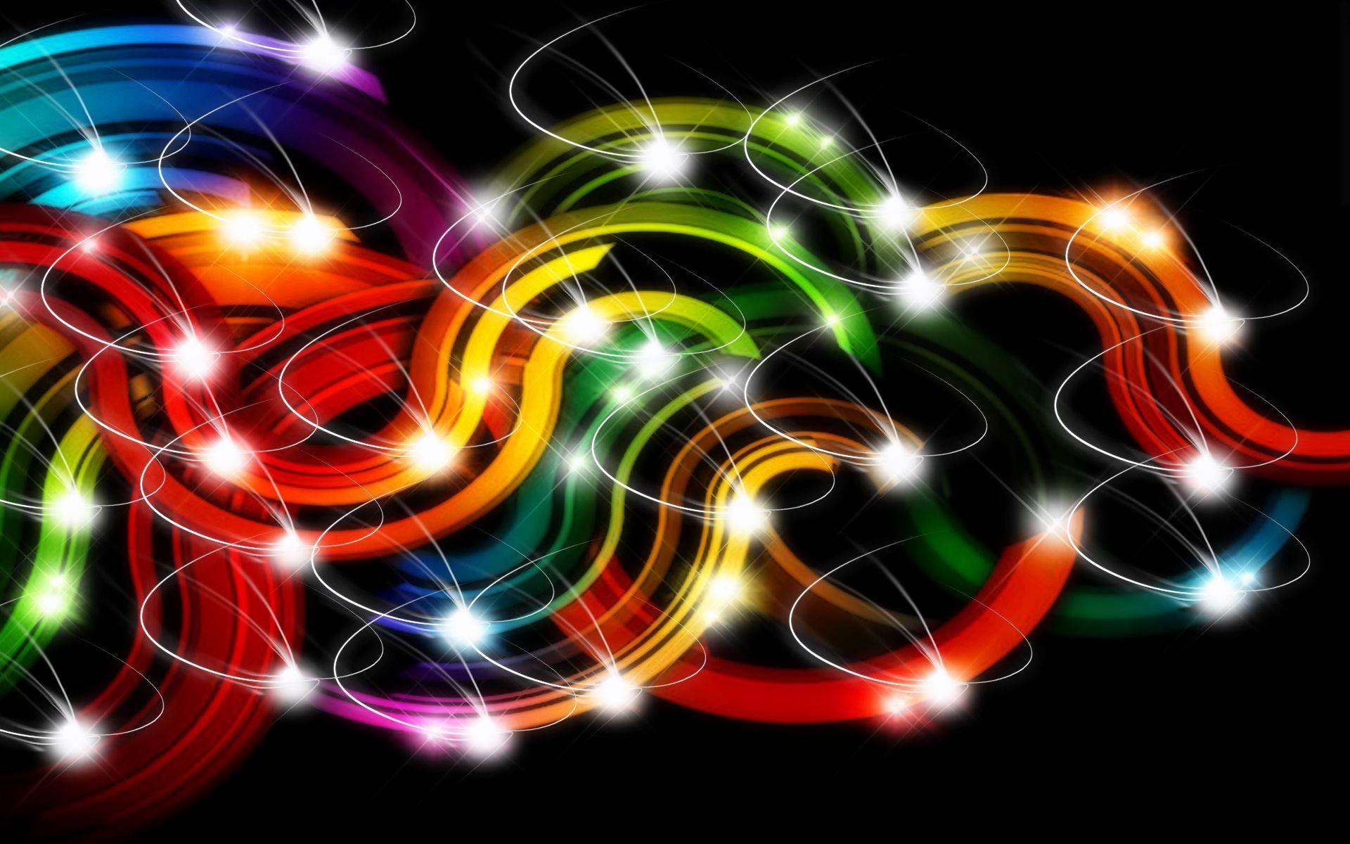 abstract color desktop wallpaper HD Wallpaper | 3D & Abstract .