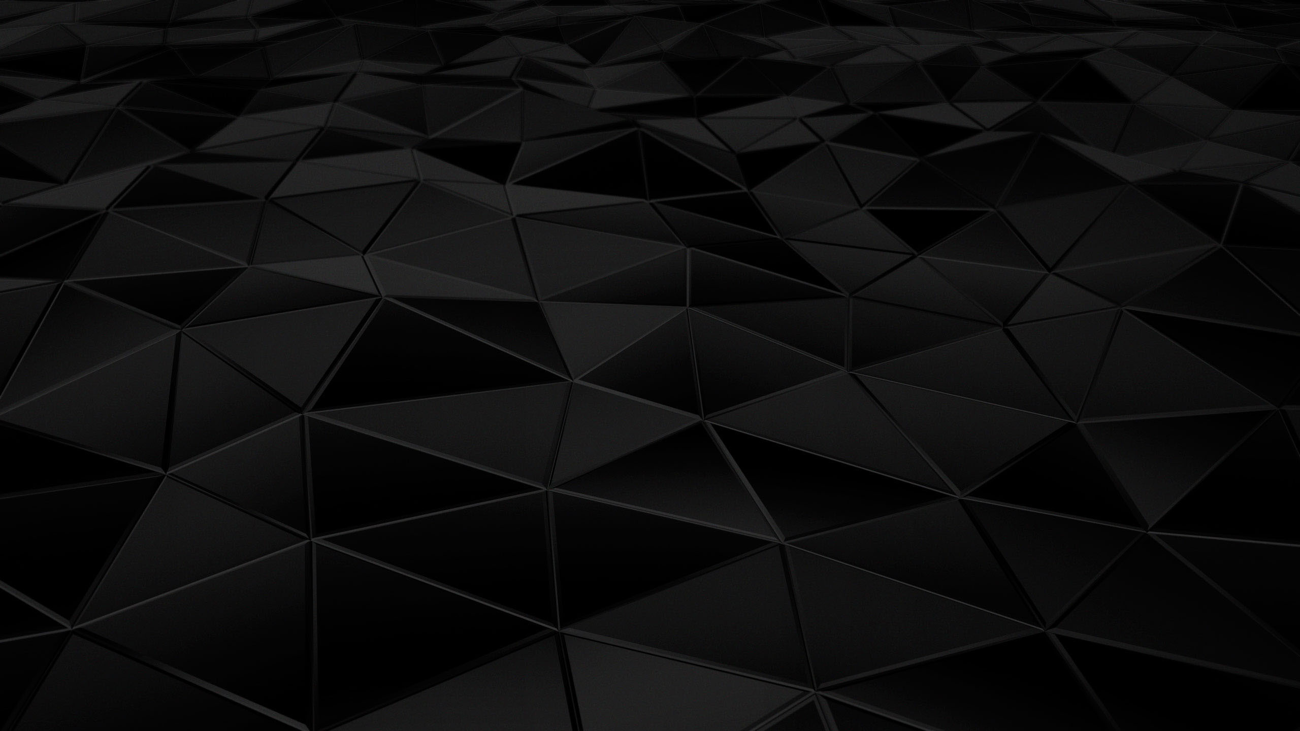 Black Abstract Wallpapers Full Hd