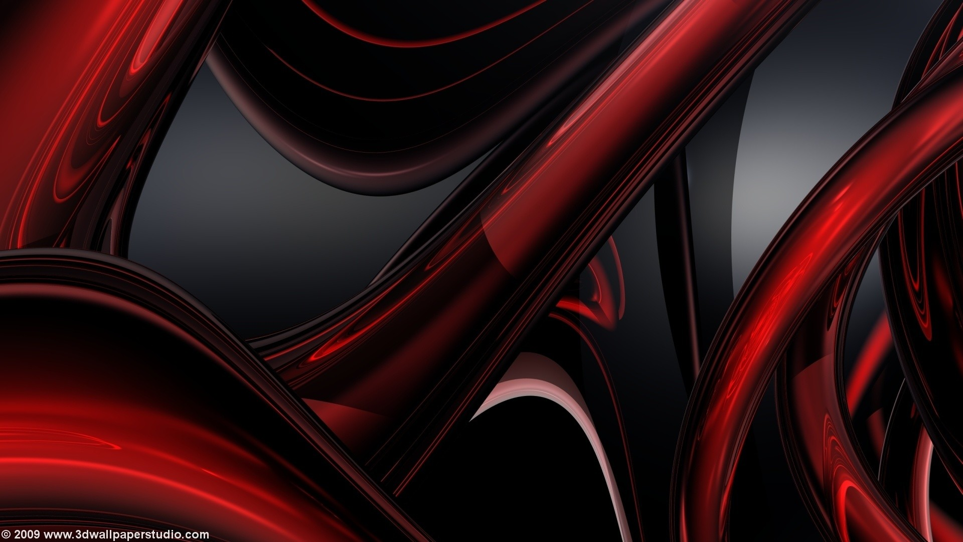 Red Abstract Desktop Backgrounds