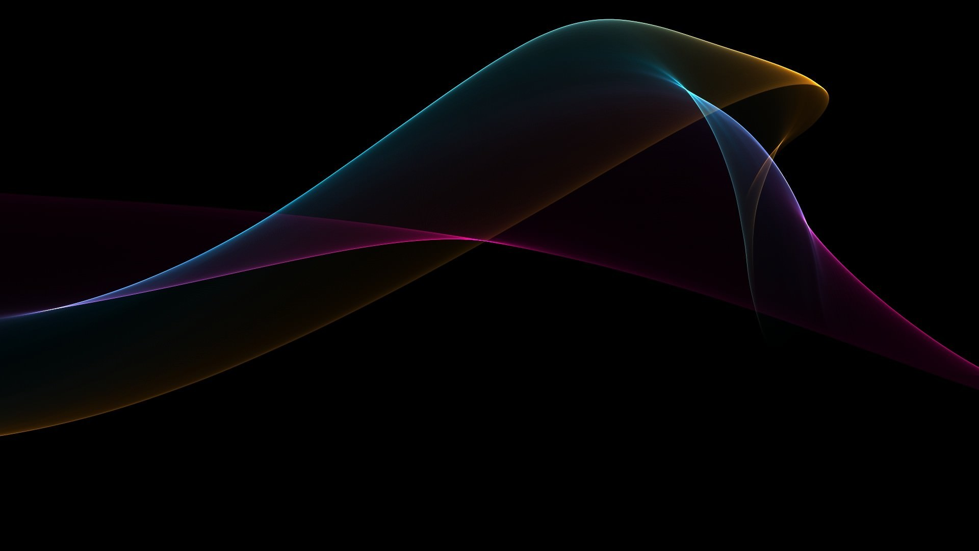 Black Abstract Wallpaper For You