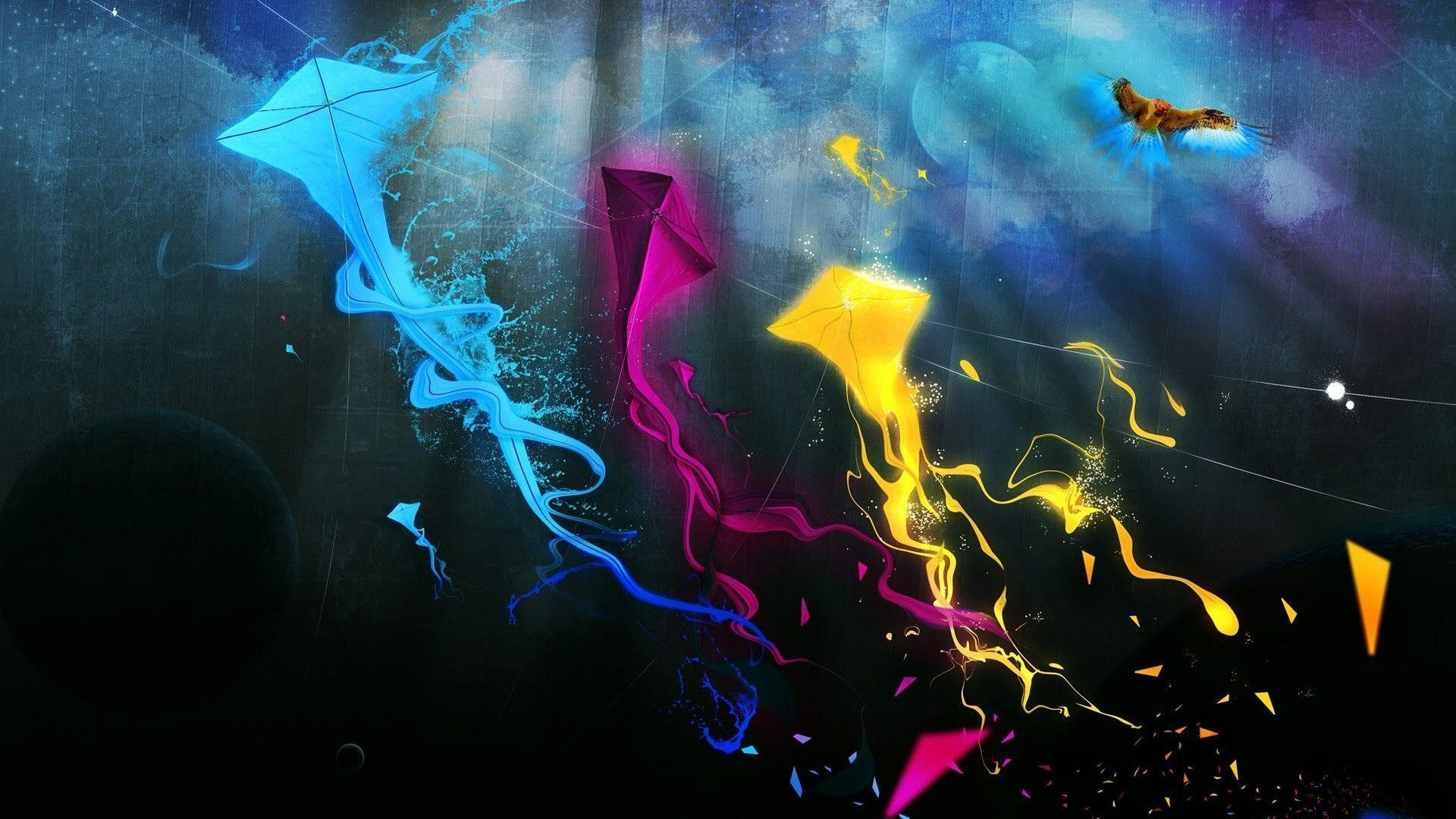 Hd 3D Abstract Wallpapers 1080P Images 6 HD Wallpapers   lzamgs.