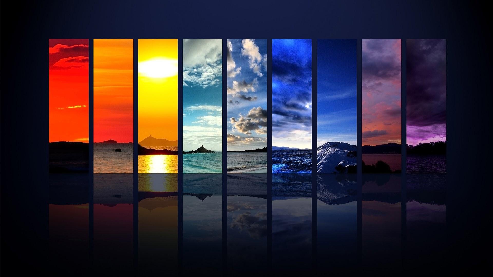 Dark Sky Abstract HD Wallpaper Download HD Wallpapers 1920×1080