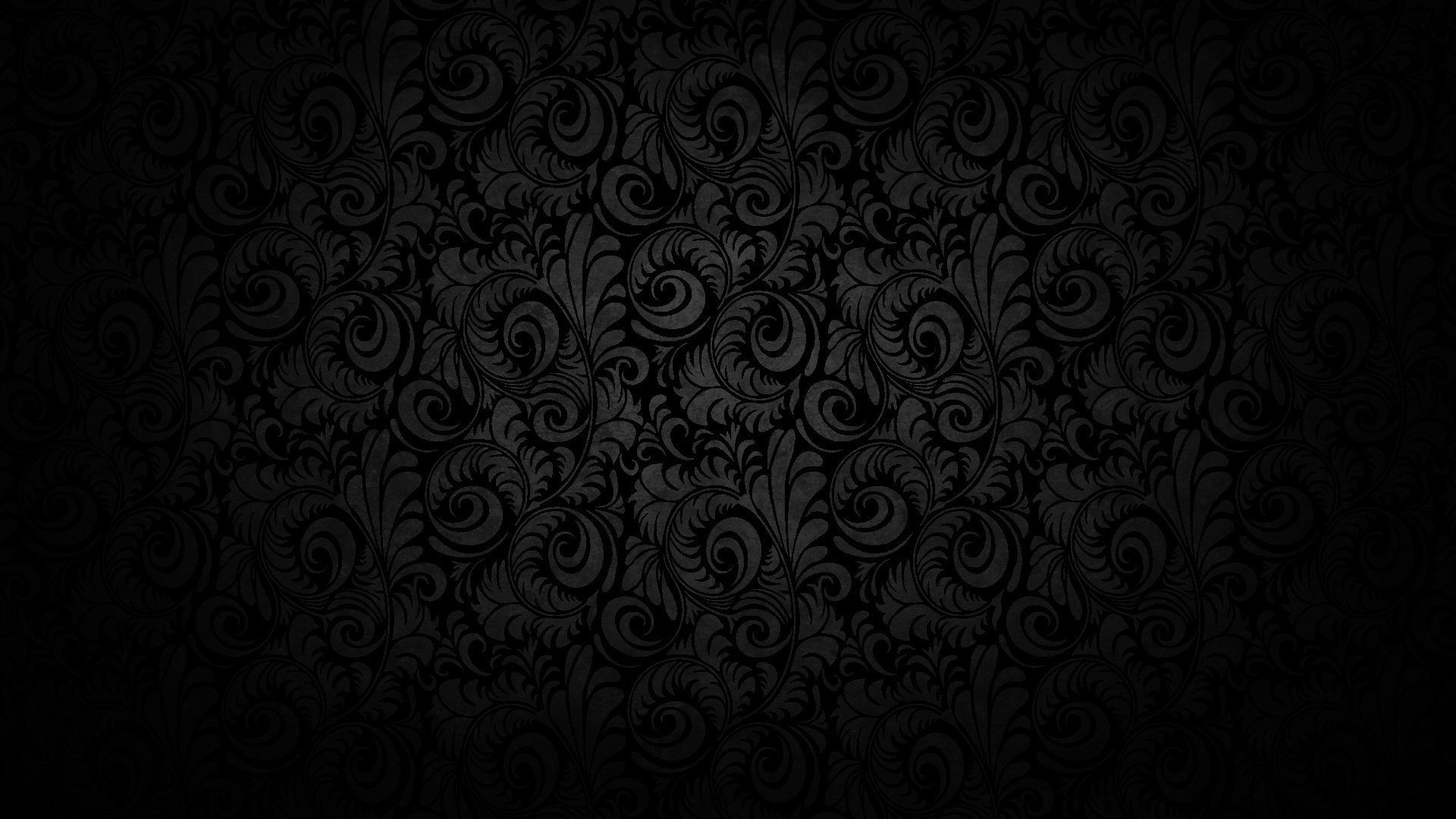 1080p-Wallpapers-of-Abstract-Black-Swirl-Wallpaper-Background –