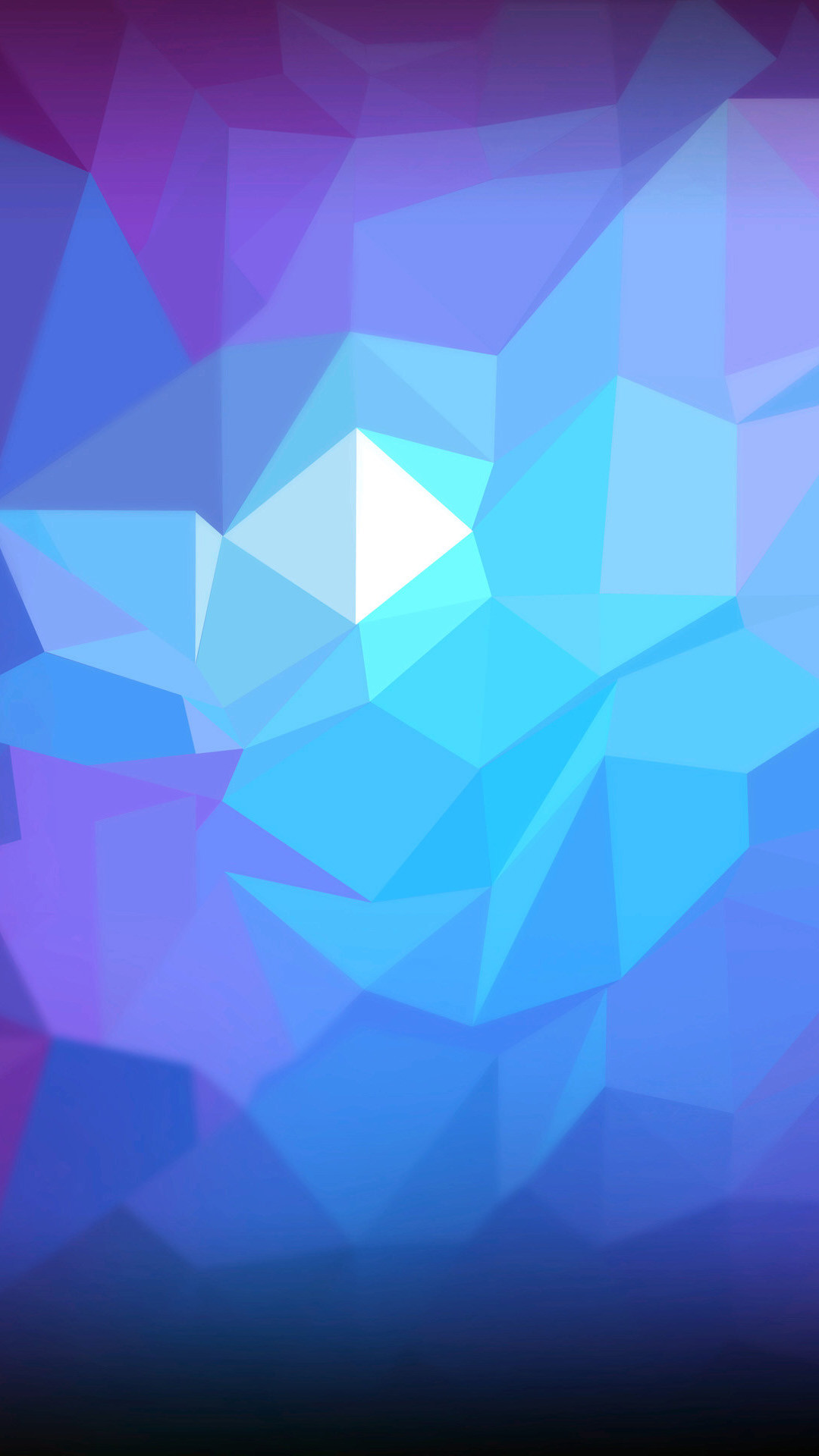 Abstract Geometric Beauty #iPhone #7 #wallpaper