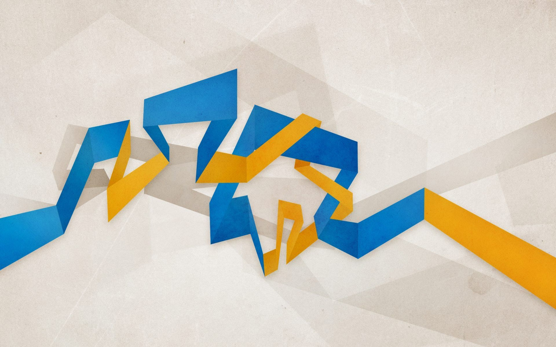 Geometric Wallpaper 4
