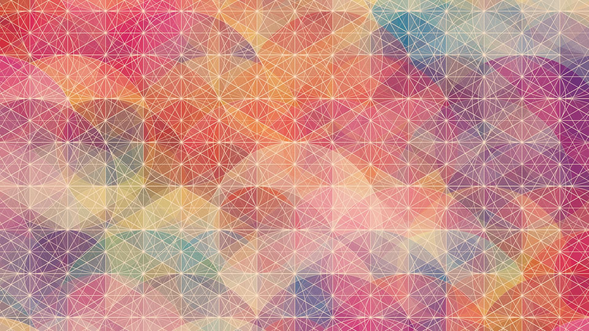 Isometric and Geometry inspired Desktop Wallpapers – Dzinepress