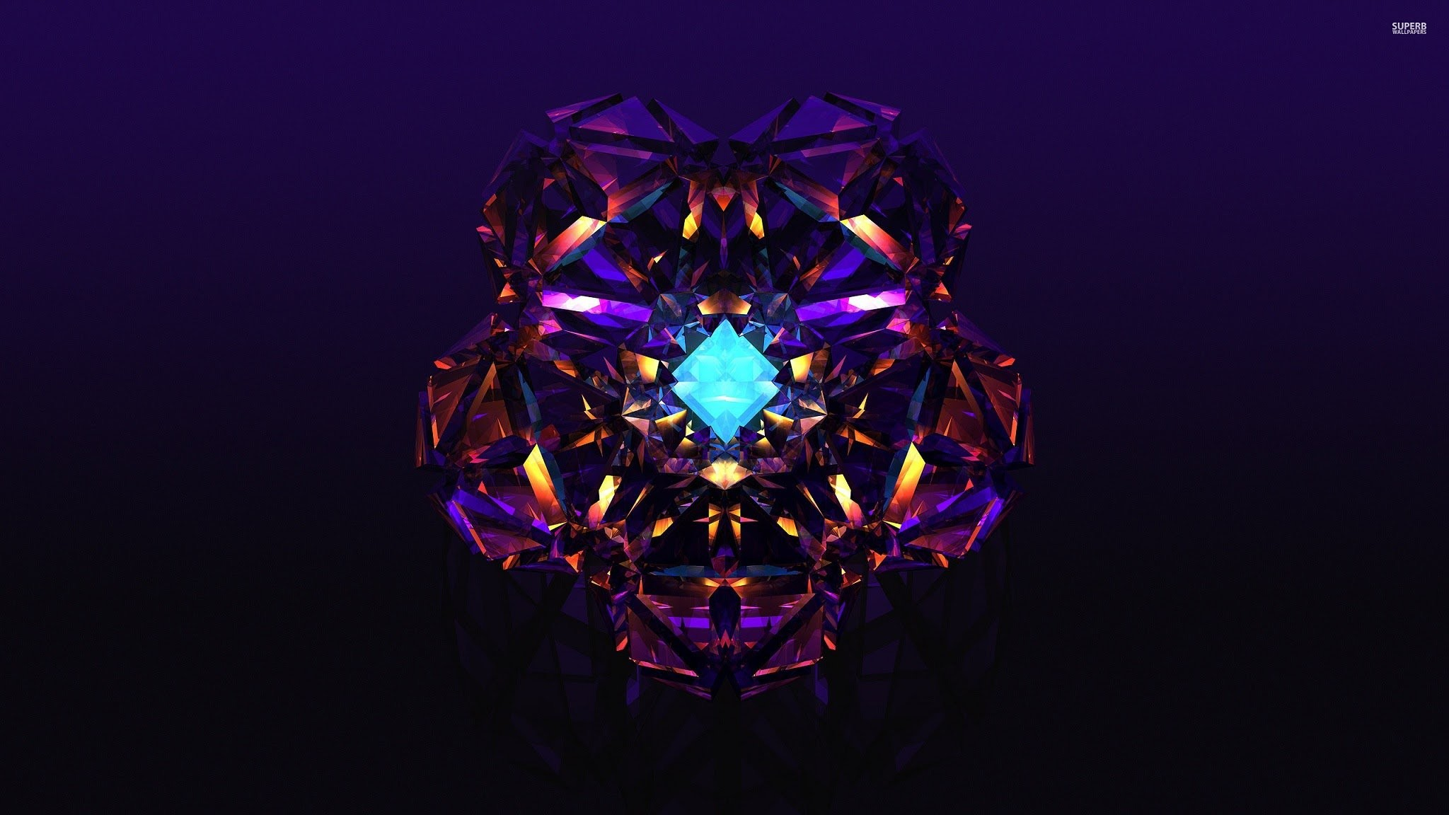 abstract-diamond-wallpaper