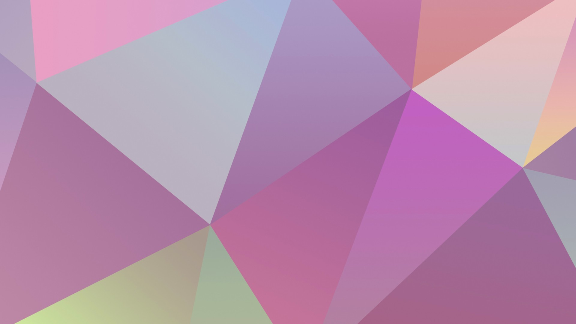 FunMozar – Colorful Geometric Wallpapers