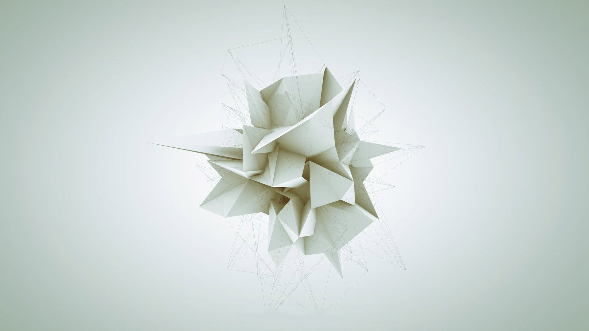 Resultado de imagem para geometric 3d background