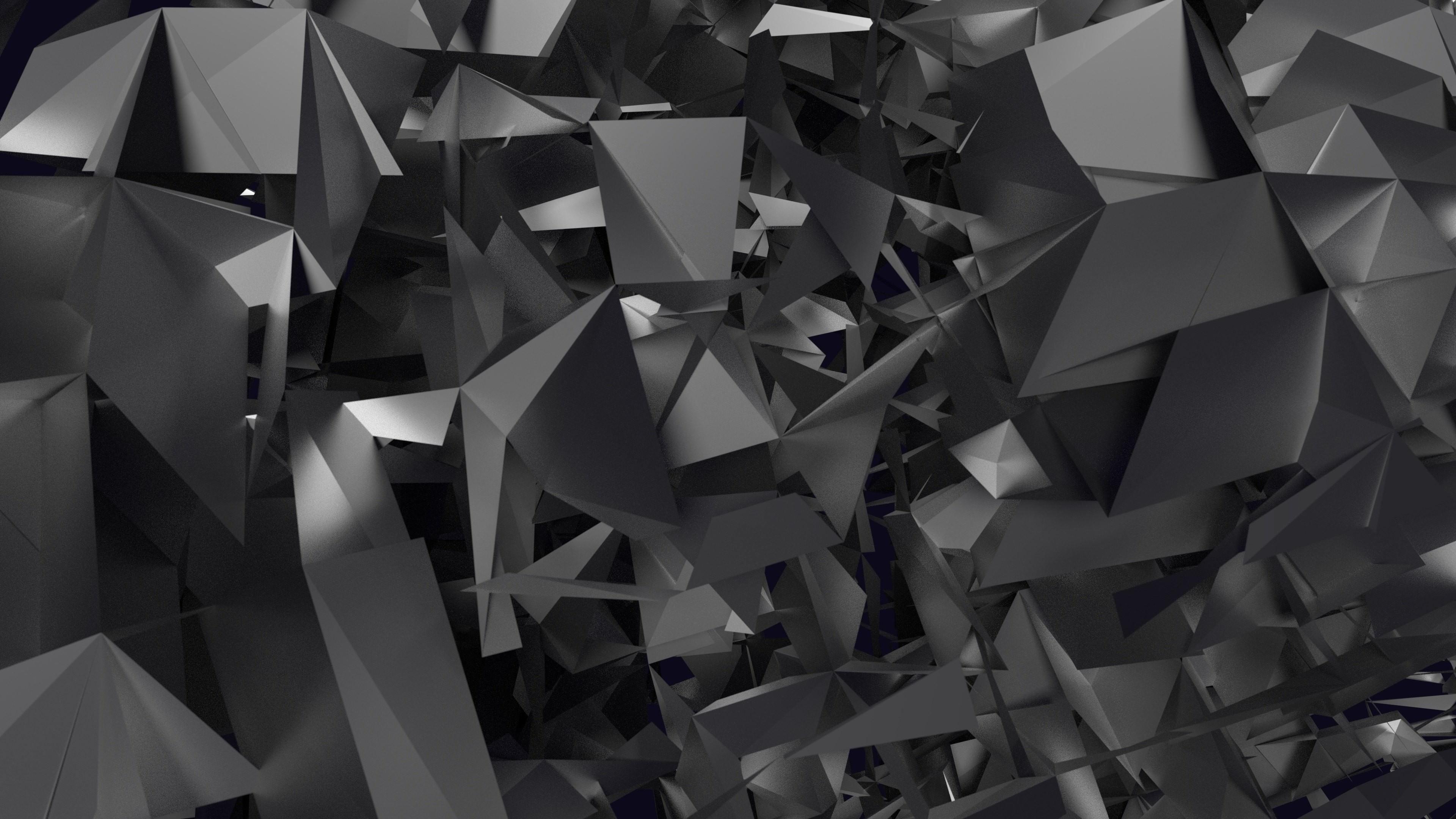 3D Geometry Wallpaper HD – 3d, 3D Geometry, 3D Geometry Wallpaper, 3D  Geometry