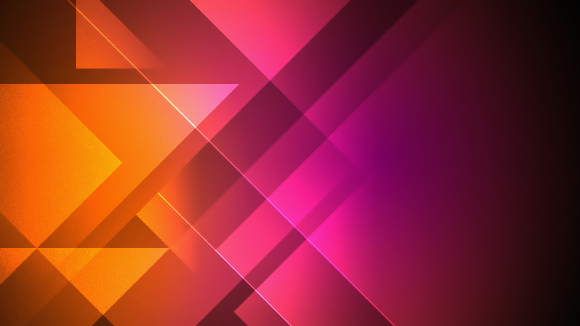 Abstract-Geometric wallpaper #13