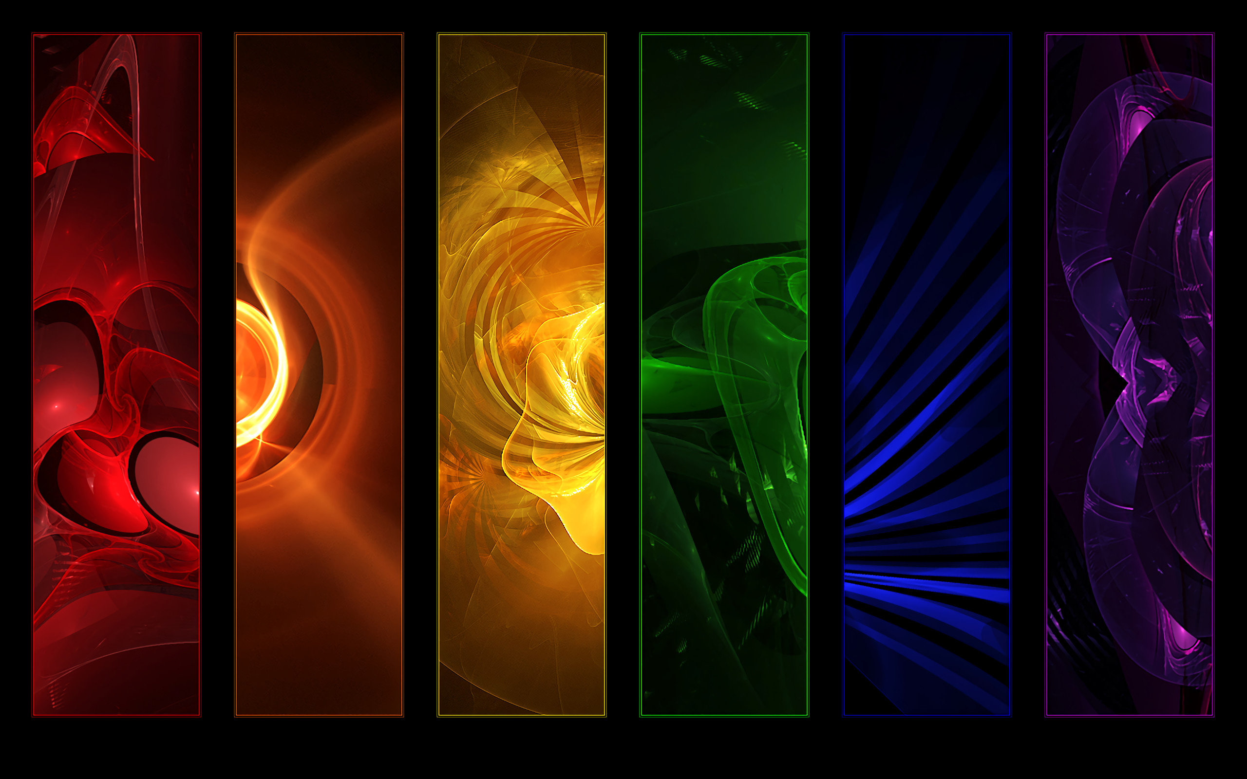 HD Wallpaper   Background ID:8788. Abstract Cool