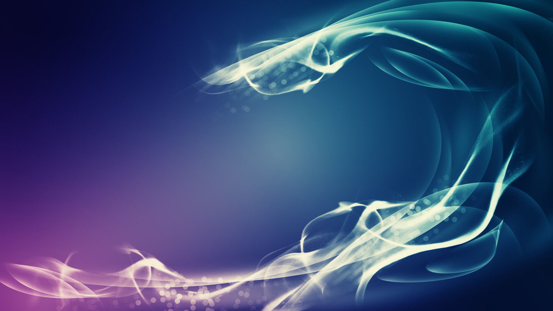 Abstract Blue Coshage Wallpaper   Full HD Wallpapers .