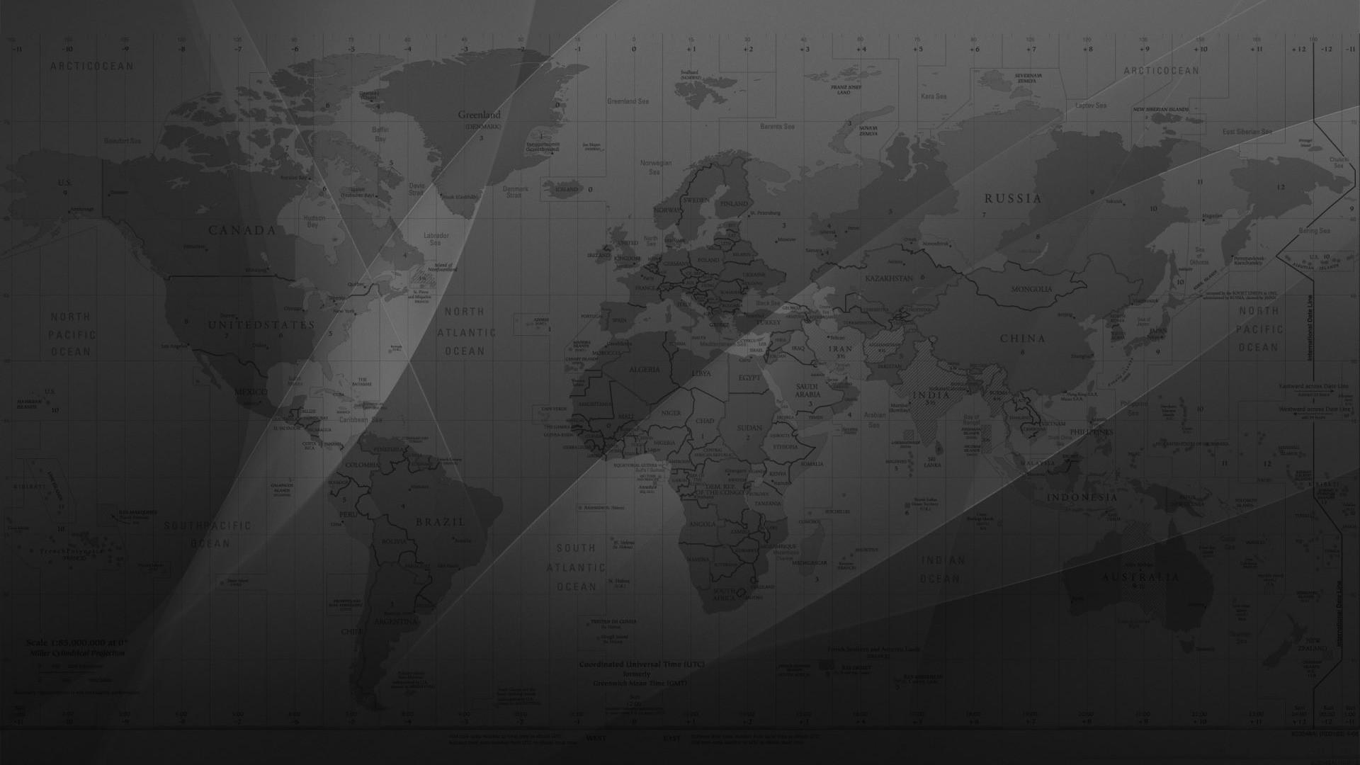 world map abstract hd wallpaper