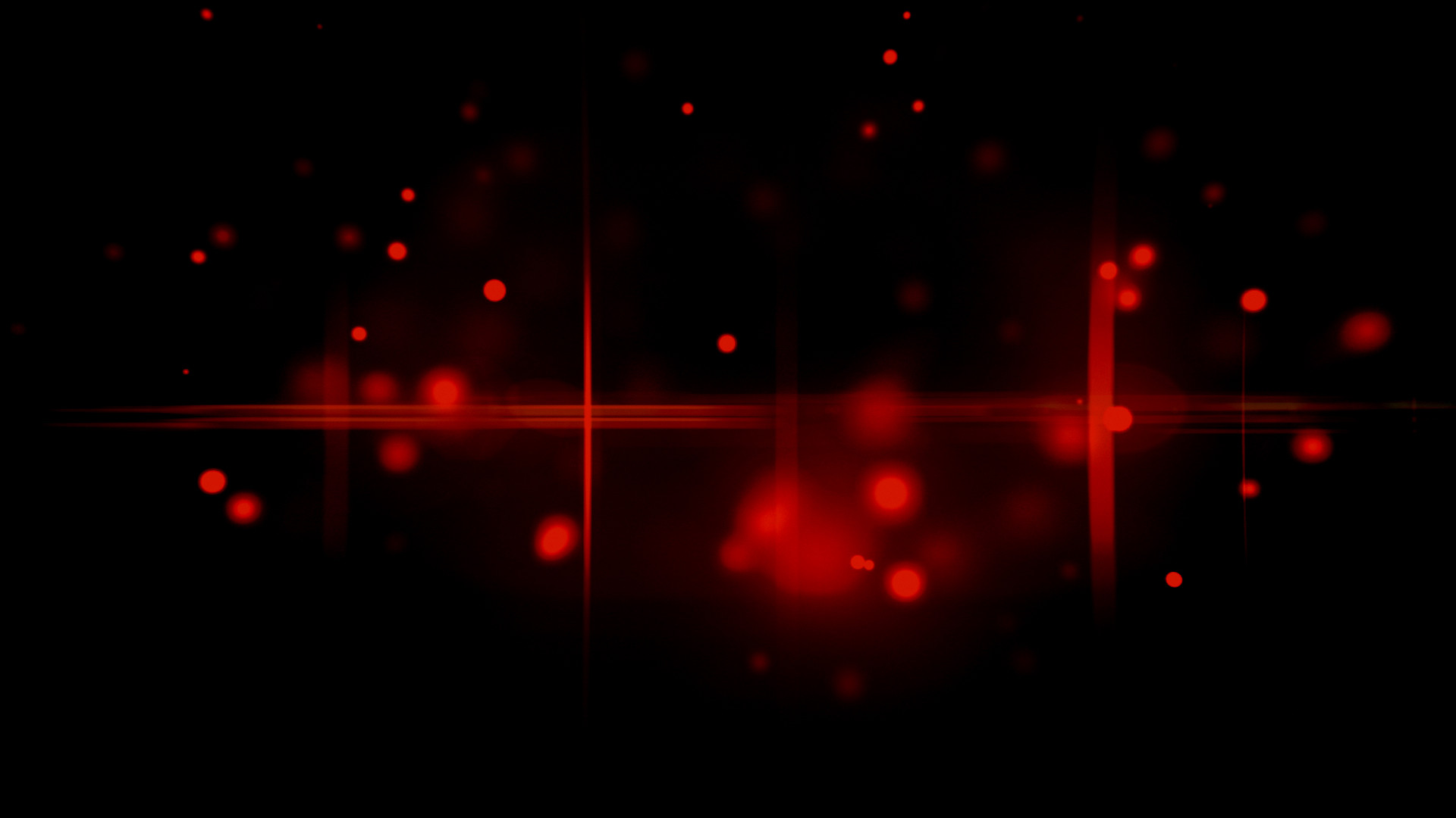10 Most Impressive Abstract Wallpapers · Dark Particle Background