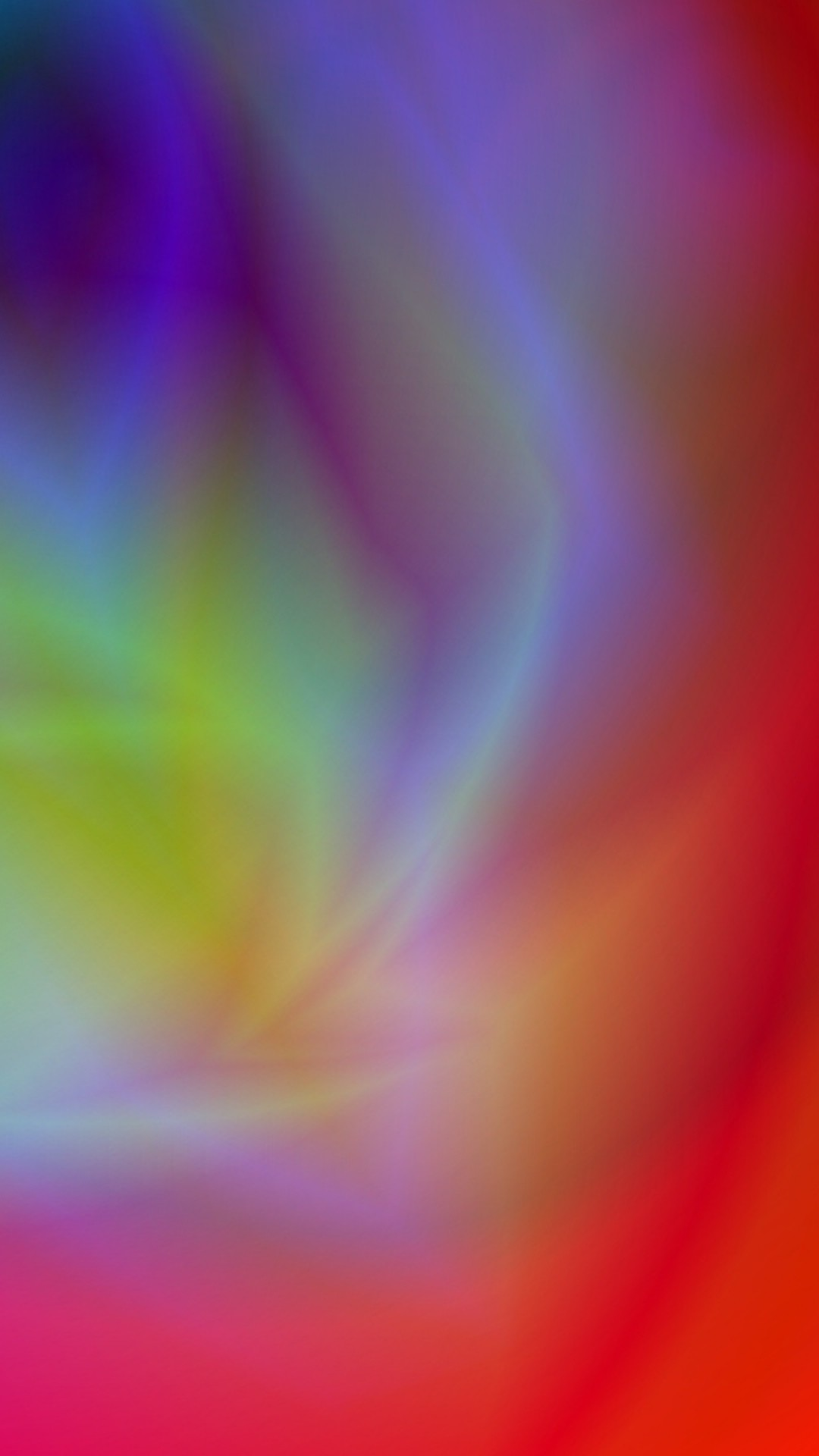 Wallpaper abstract, colorful, illusion, bright