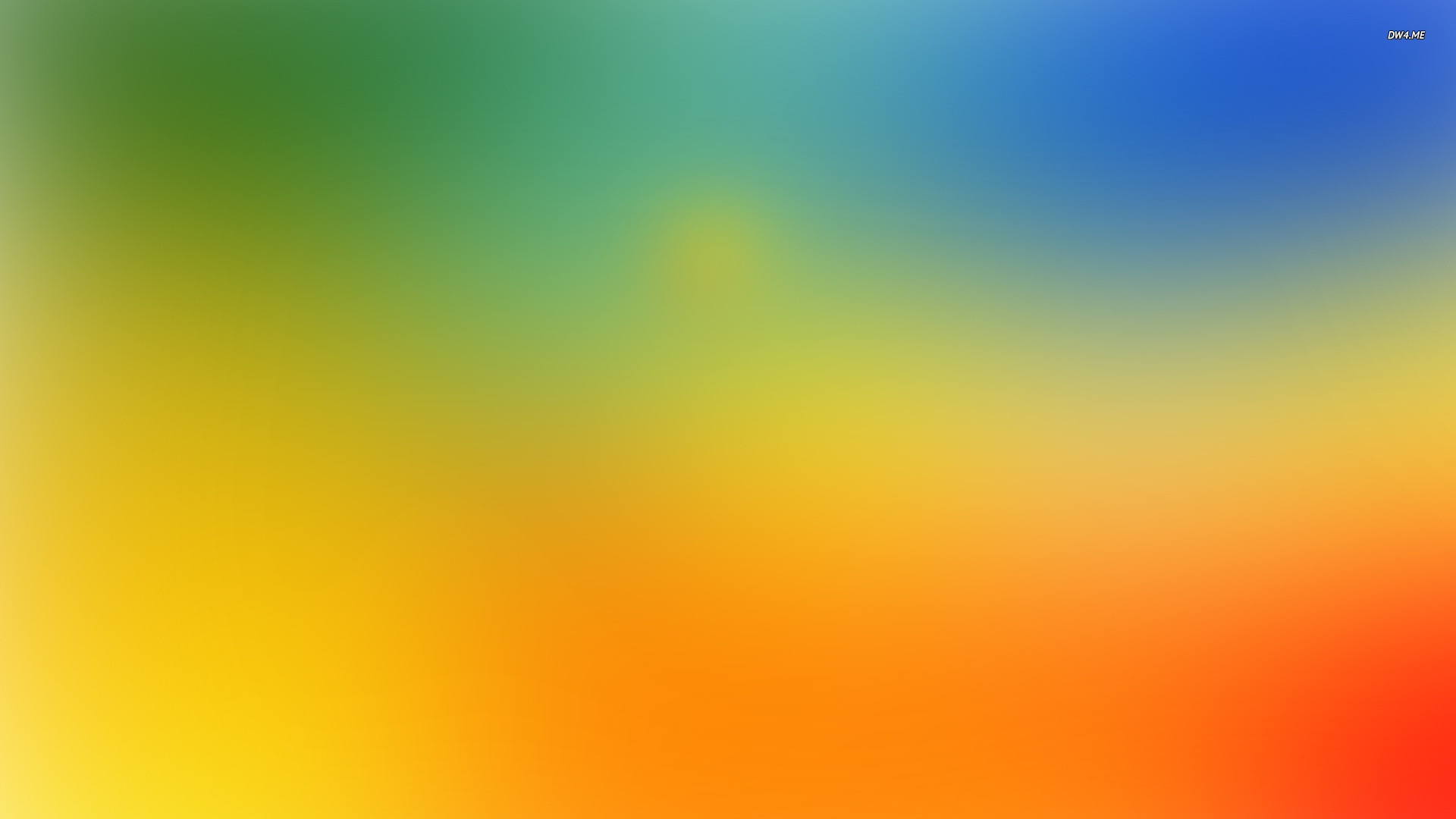 Bright colored blur wallpaper – Abstract wallpapers – #3106