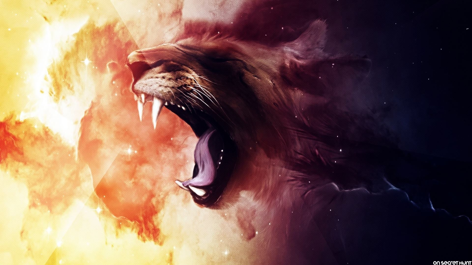 Image – Roaring-Animated-Lion-Wallpaper.jpg   The Savage Lands Roleplay  Wiki   FANDOM powered by Wikia