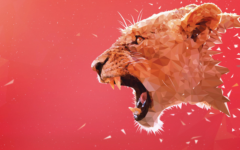 Roaring Lion 5K