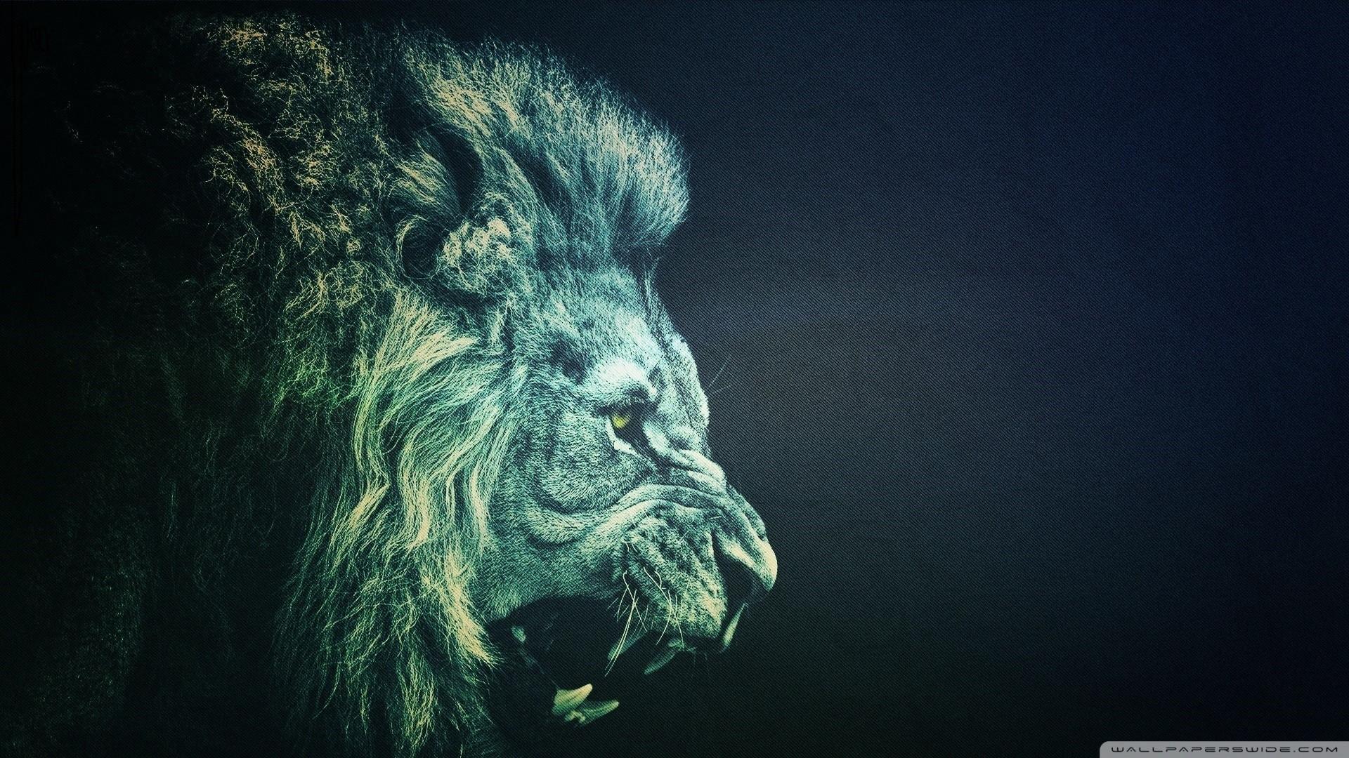 Mlimos.com : Page : 139 Lion Roar Wallpaper HD. Lion Wallpaper HD .