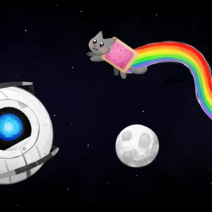 Space Cats HD