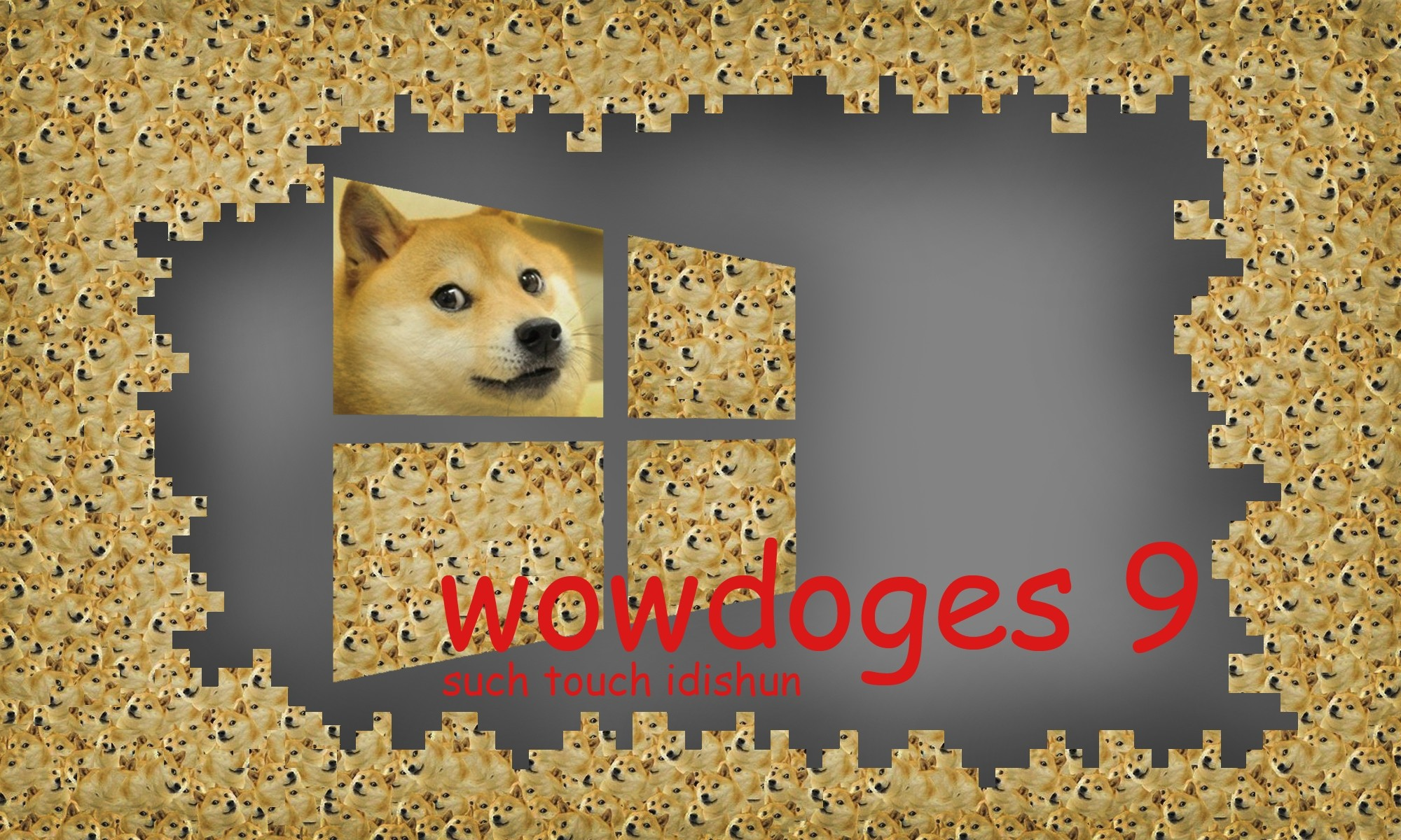 <b>Doge</b> Meme <b>Wallpaper</b