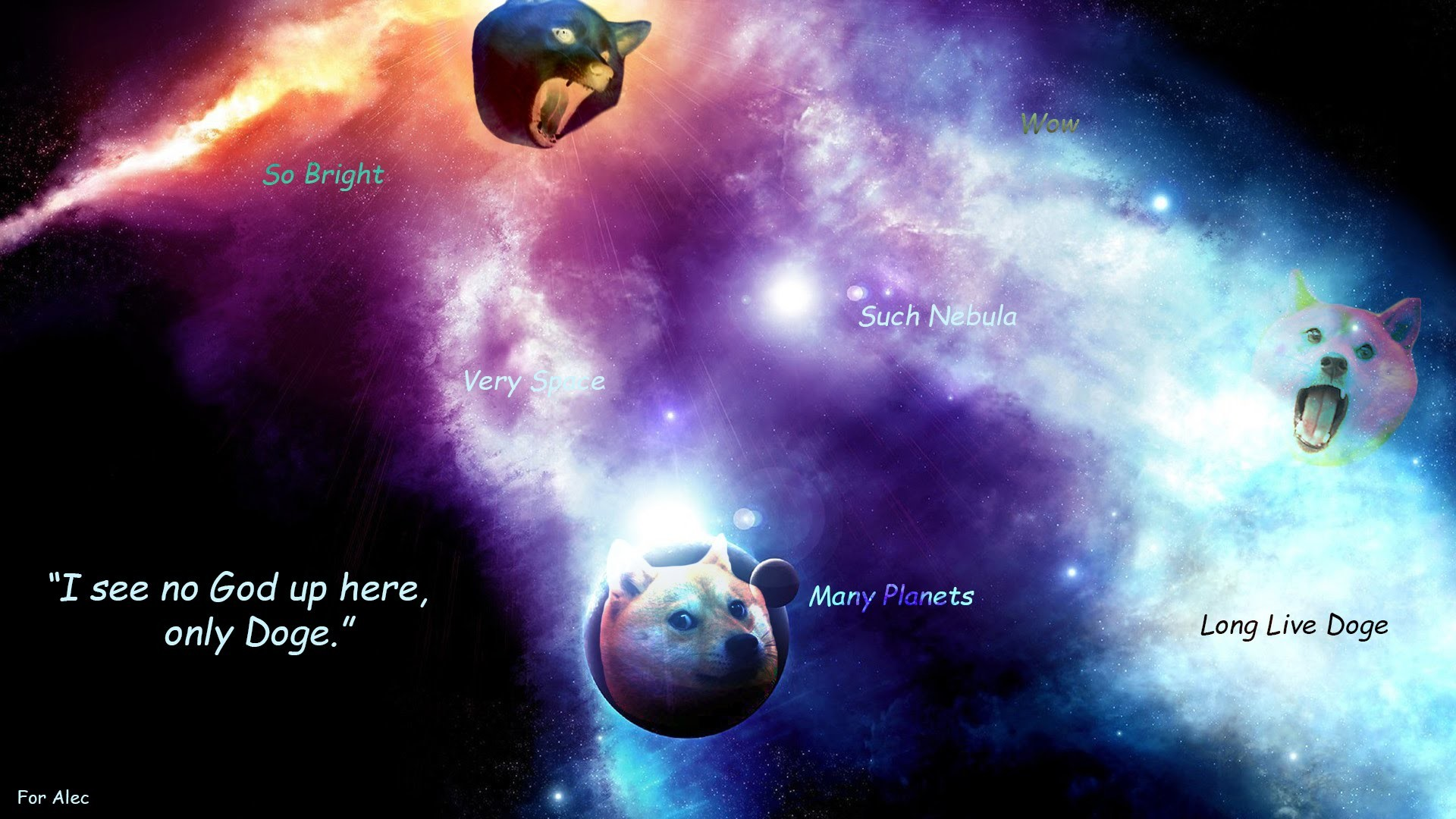 Space Ranger Doge | Doge | Know Your Meme