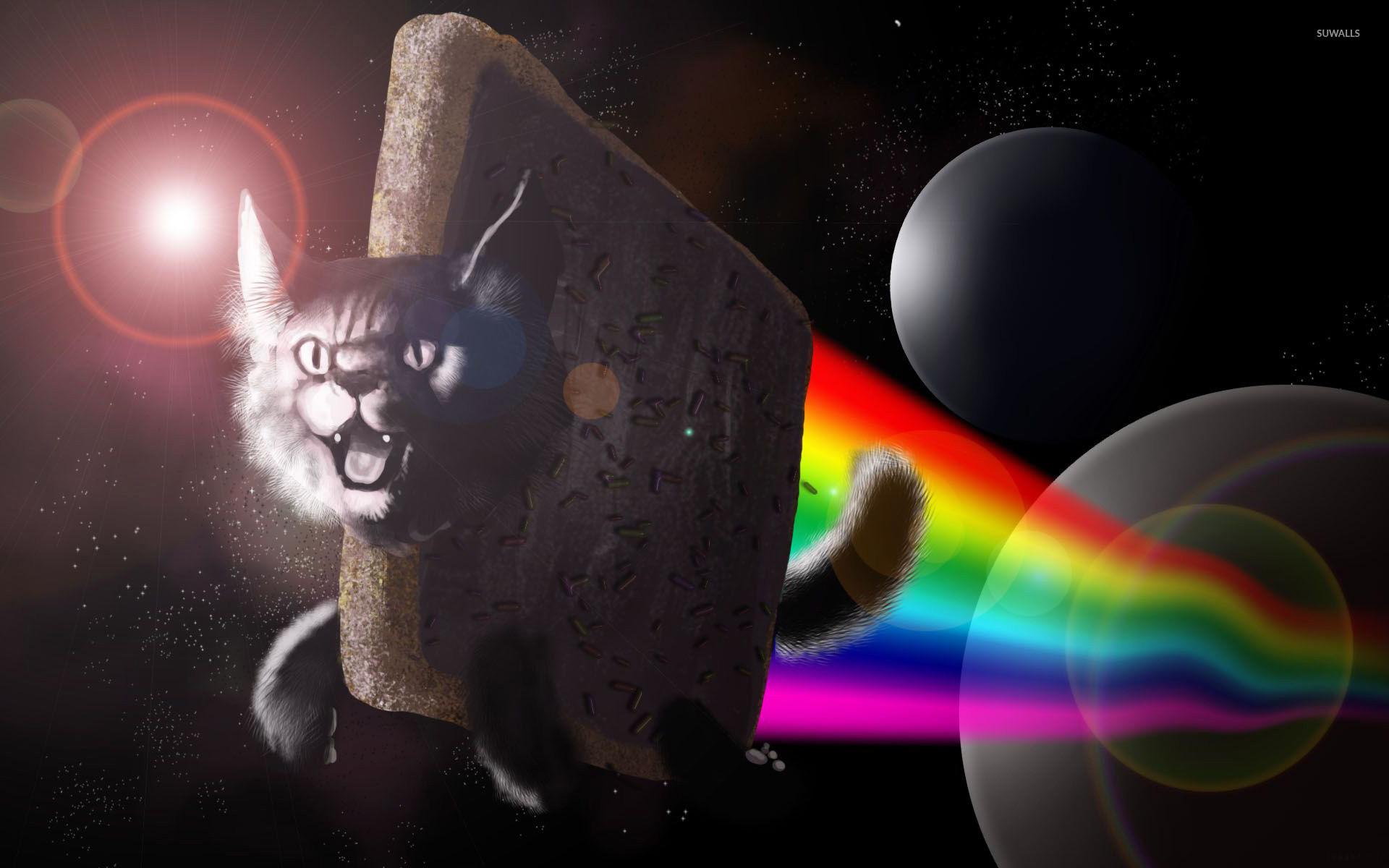 Nyan Cat [6] wallpaper jpg