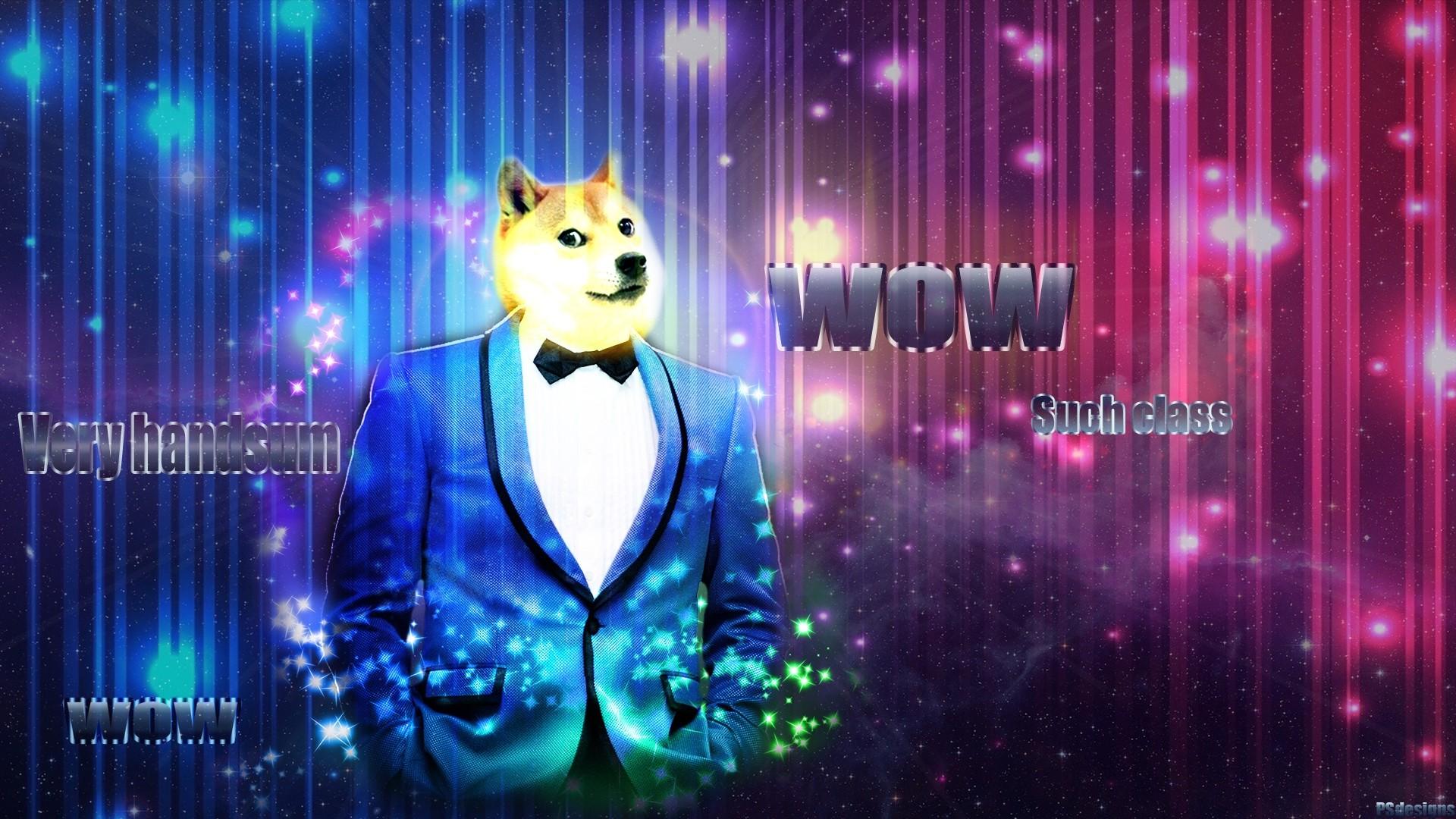 <b>Doge</b> Live <b>Wallpaper</b