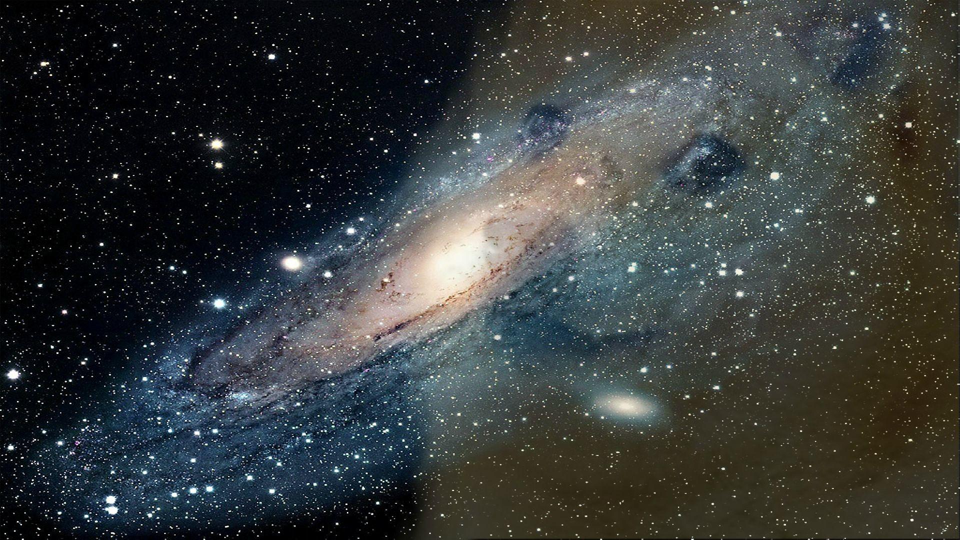 Much Cosmos [1920×1080] …