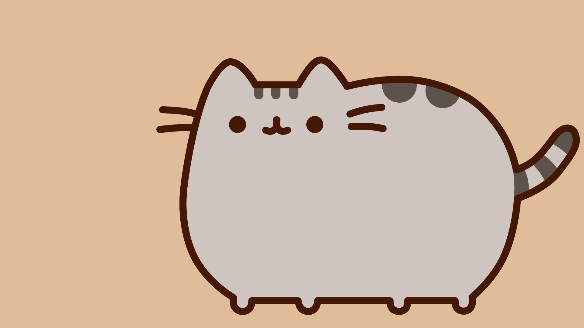 Pusheen cat wallpaper | Pusheen | Pinterest | S5 wallpaper, Taps .