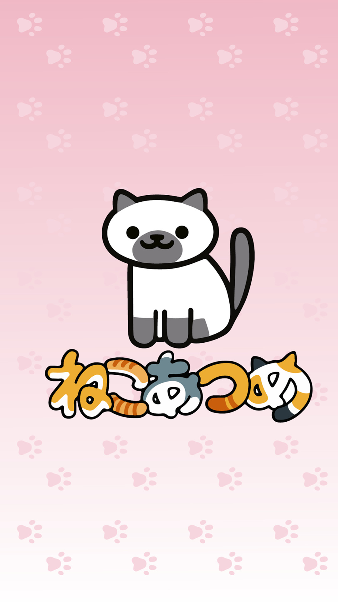Tap to see more Neko Atsume the cat wallpapers, backgrounds,