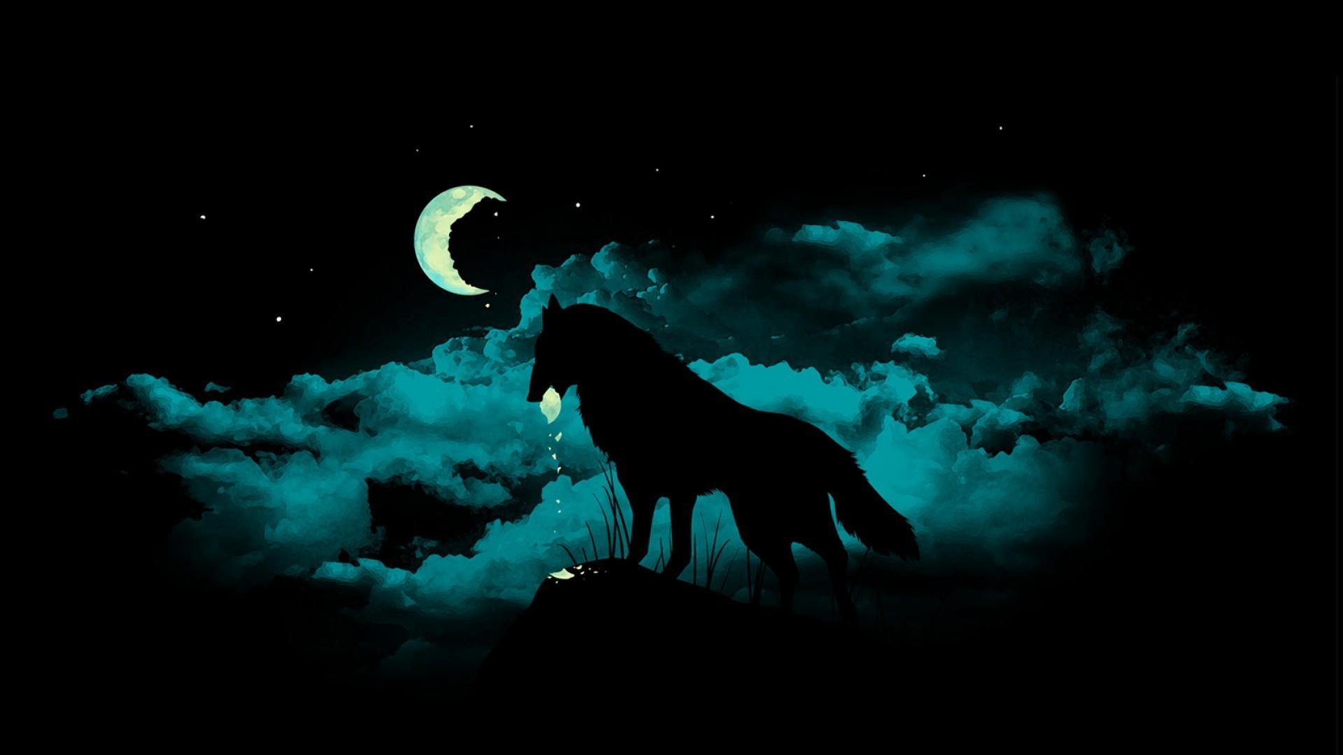 4K <b>Wolf Wallpaper</b> – WallpaperSafari