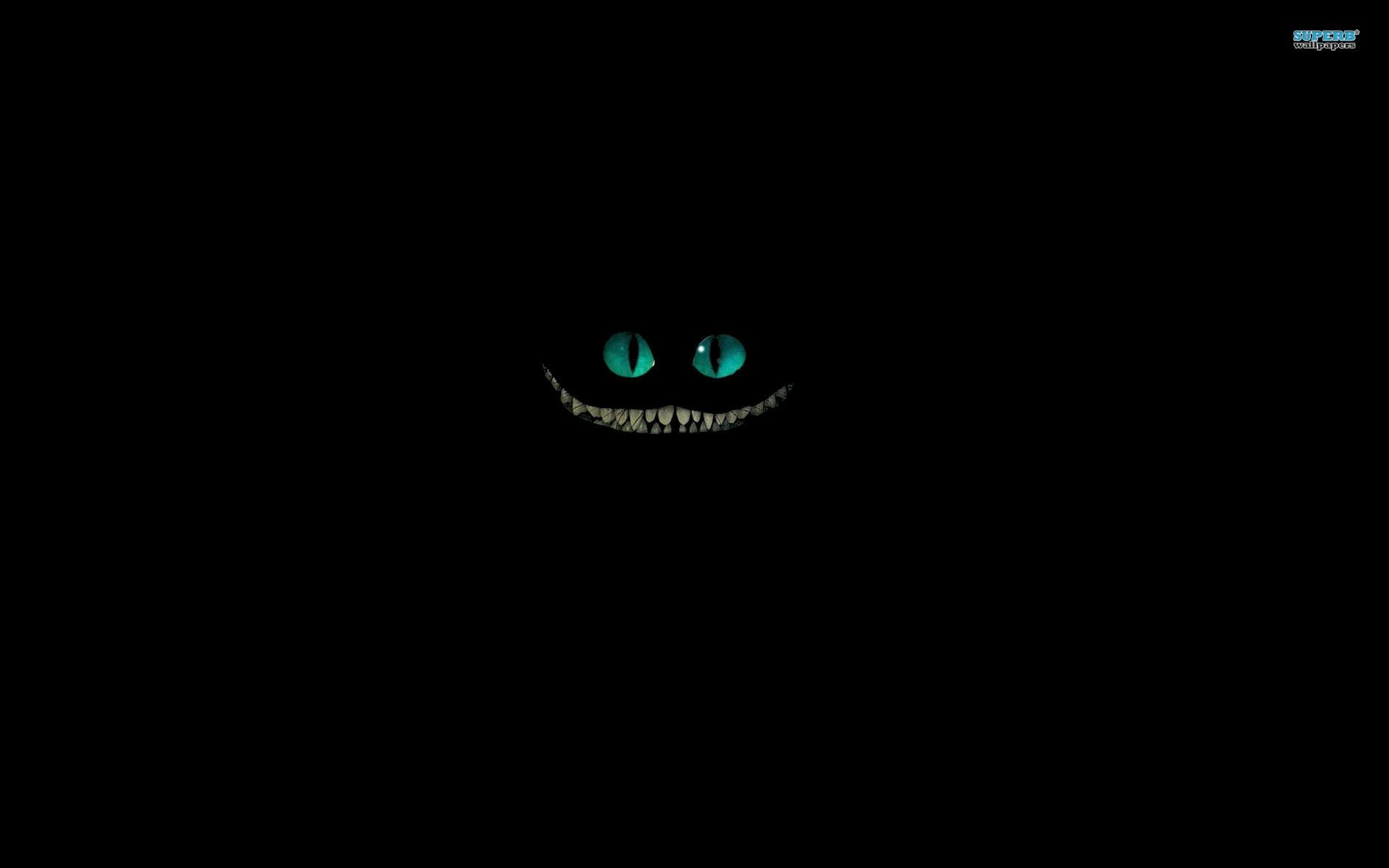 Cheshire cat wallpaper – Cartoon wallpapers – #
